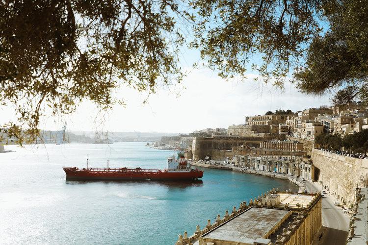 Malta#76 - 2018