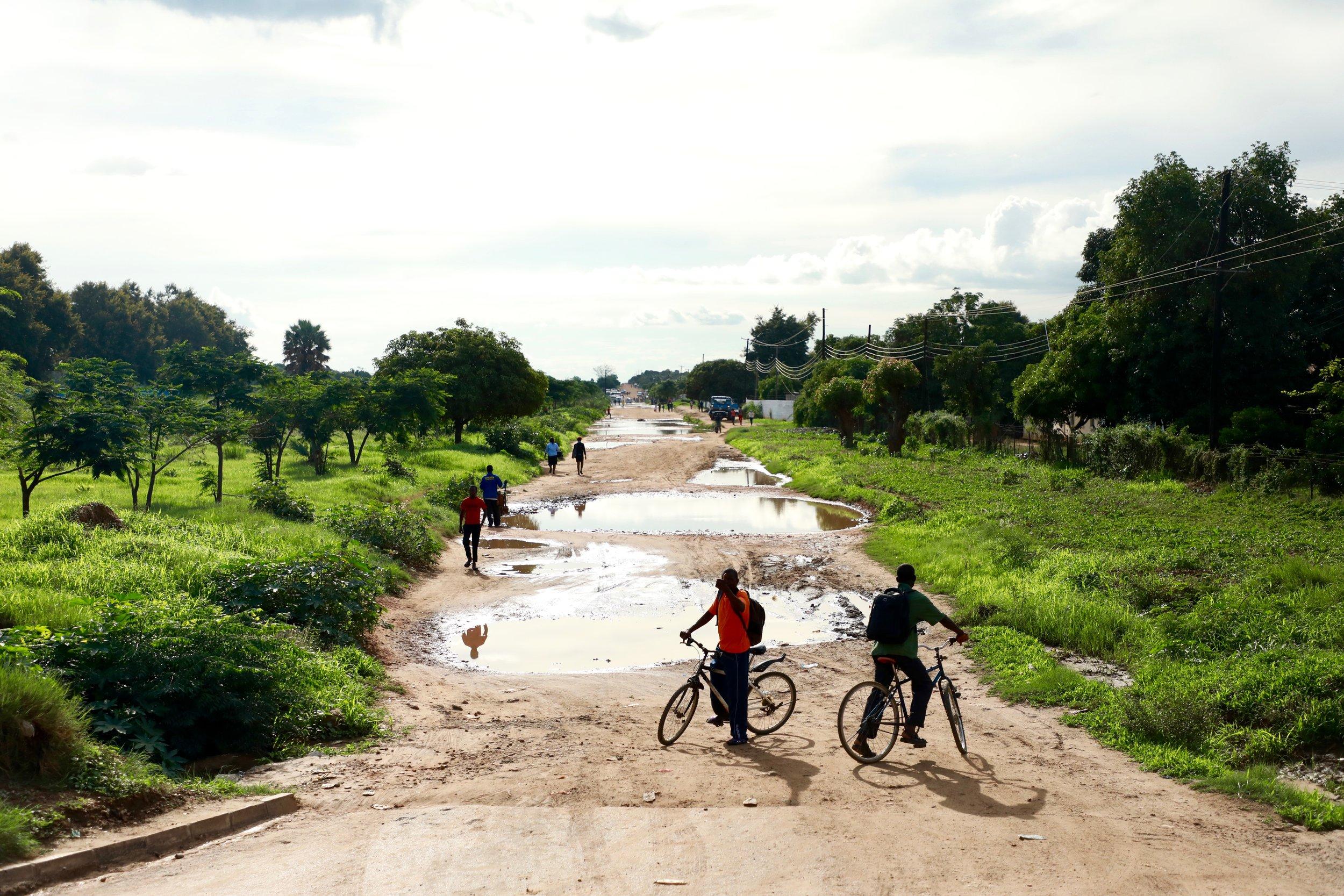 Malawi#82 - 2019
