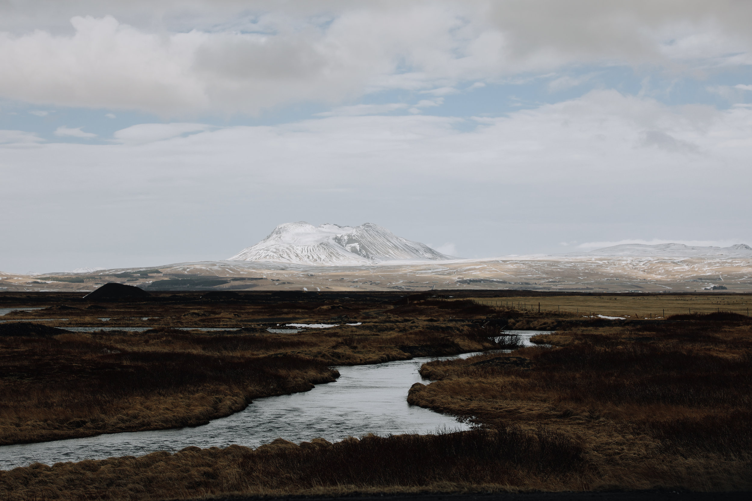 Iceland#88 - 2019 (and last country in Europe)