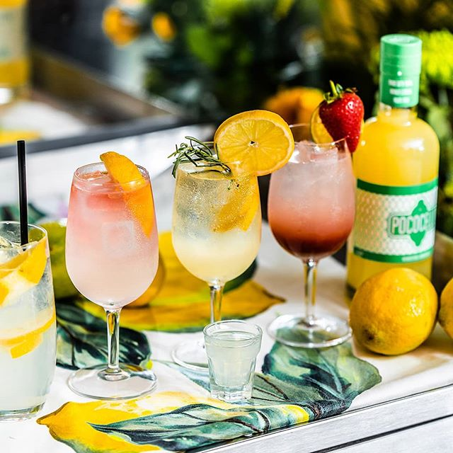 Tonight's after work drinks are @mercantelondon for a tipple of two of Pococello. We're hosting a masterclass and if you would like to join drop us an email info@pococello.com 🍋😍🍹 #limoncello🍋  #spritzlife