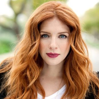 Radiant Relationships with Rachelle Lefevre - Episode 20