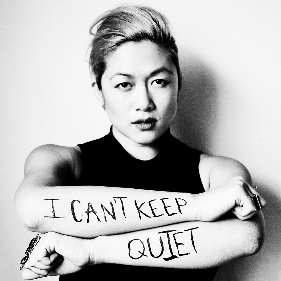 The Sweetest Release: We Can't Keep Quiet with Milck - Episode 27
