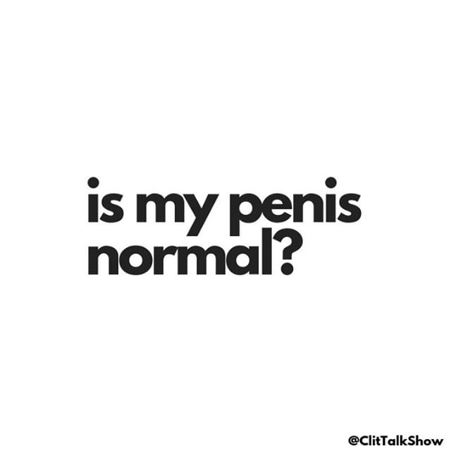 """Studies The average length of an erect penis is 5.16 inches and 90% of male penises are within an inch of the average.  1% of men are between 7-8 inches, 0.7% hit the 9-inch mark, 0.1% of guys are beyond 9 inches.  But does size really matter? However those numbers make you feel, it's important to note that there are a lot of other factors that contribute to being """"good at sex"""" than just penis size. Confidence is sexy and penetration isn't even the most reliable way for your partner to have an orgasm.  What contributes to good sex for you?  #femalepodcast #podcasting #podcasts #femalepodcaster #podcastsforlife #podcastaddict #womenintelevision #americanpodcast #podcastersofcolor #podcast #podcaster #funnypodcast #podcastinterview #podcasthosting #sexpodcast"""