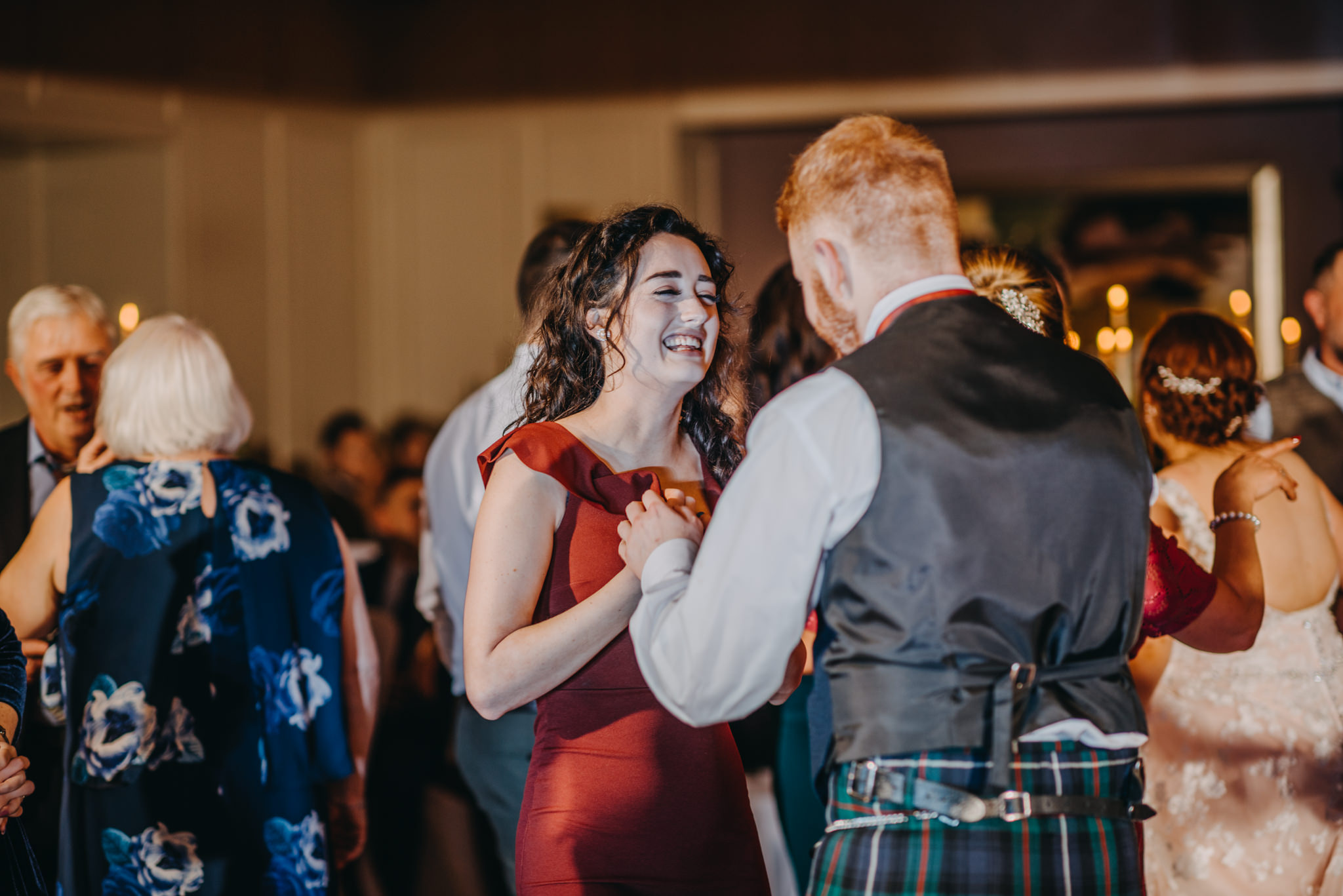 Rhian & Amy - Wedding DJ Glasgow-4.jpg
