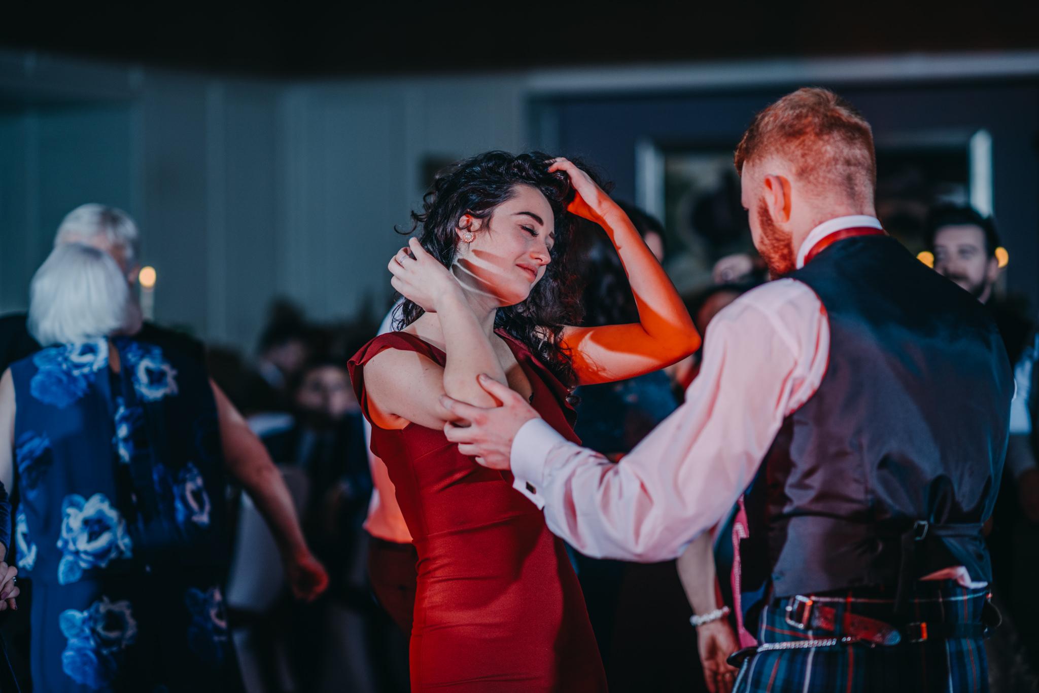 Rhian & Amy - Wedding DJ Glasgow-5.jpg