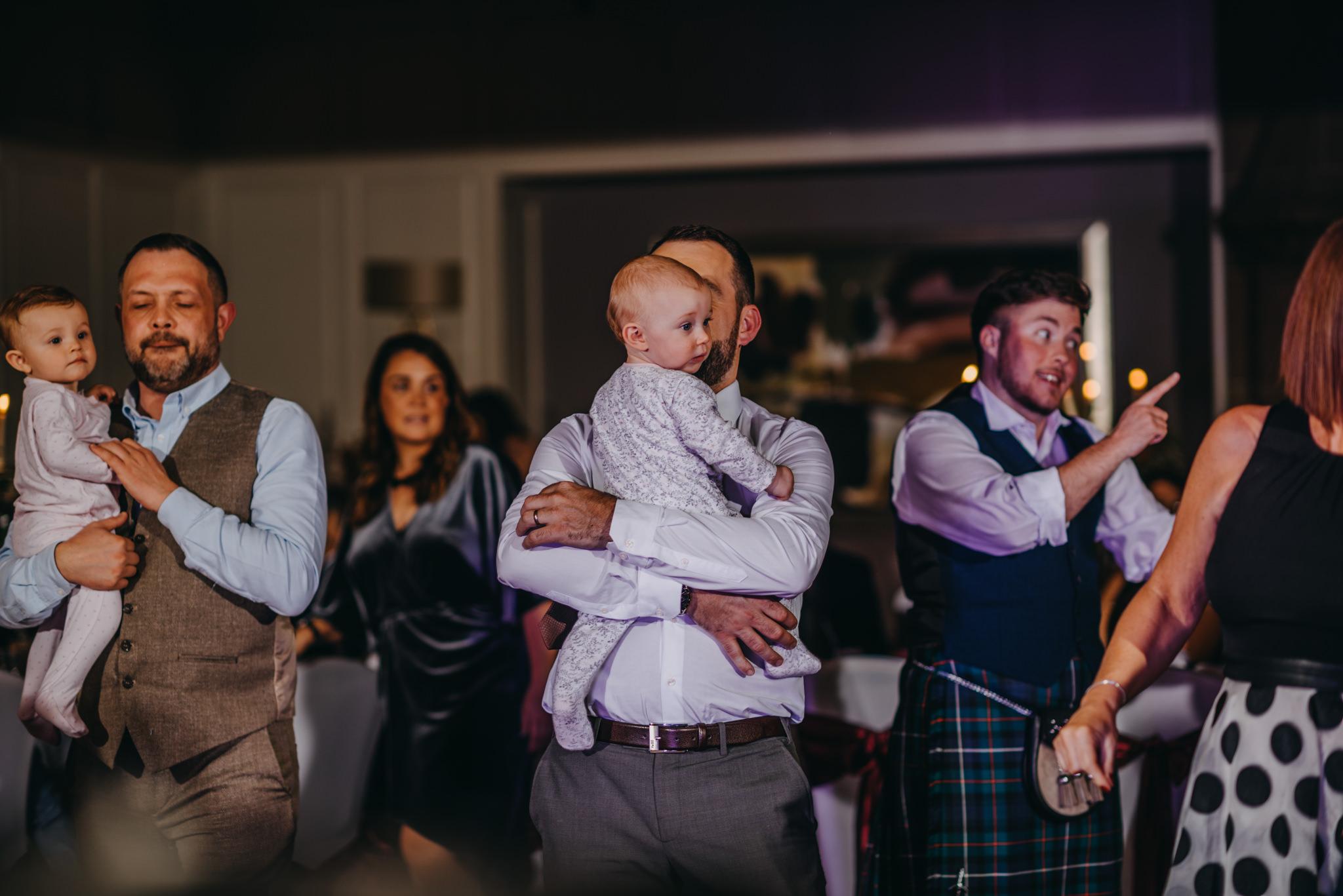 Rhian & Amy - Wedding DJ Glasgow-6.jpg
