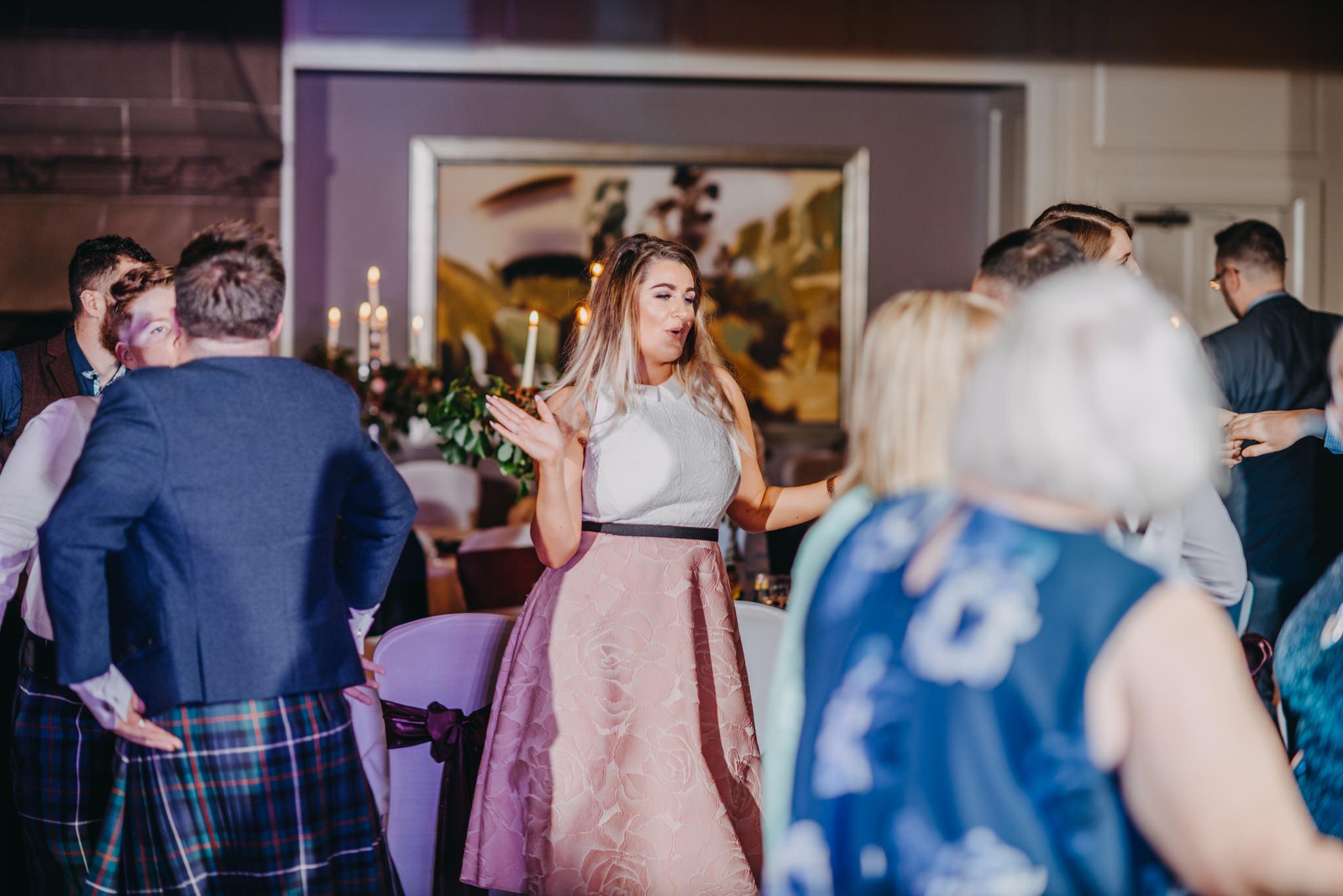 Rhian & Amy - Wedding DJ Glasgow-9.jpg