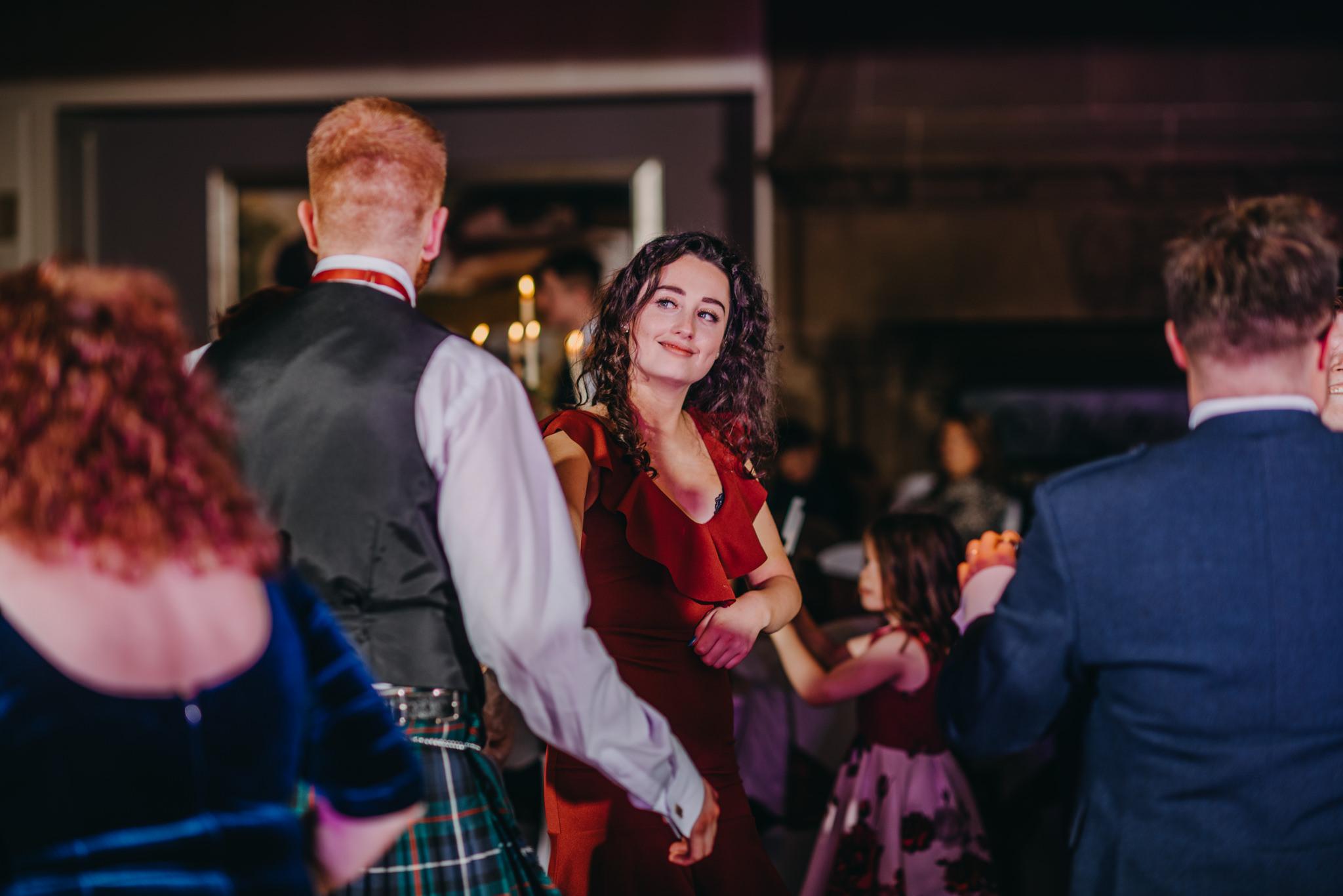 Rhian & Amy - Wedding DJ Glasgow-11.jpg