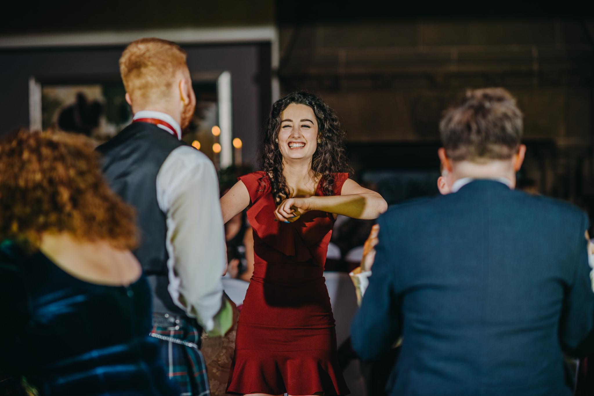 Rhian & Amy - Wedding DJ Glasgow-12.jpg