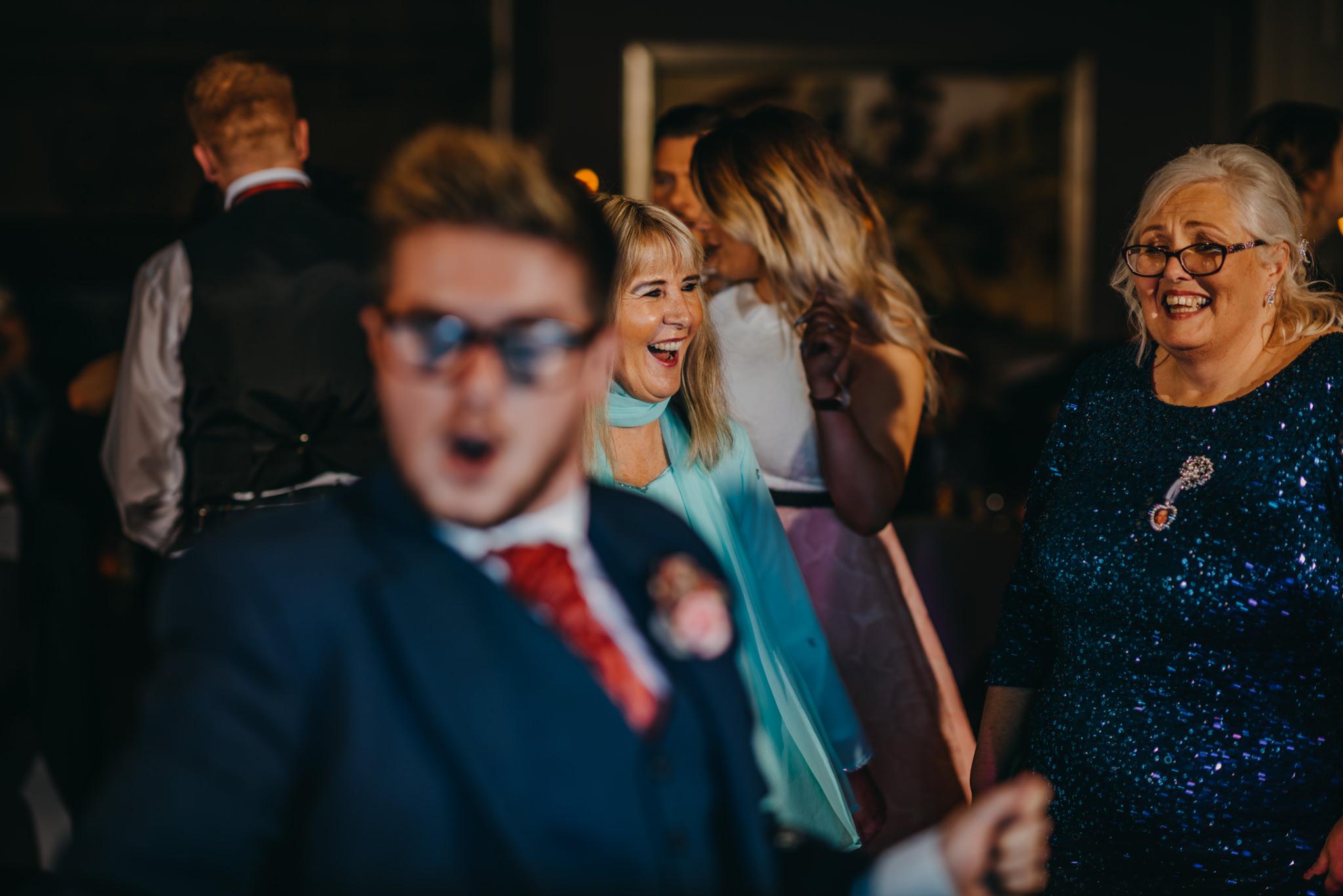 Rhian & Amy - Wedding DJ Glasgow-15.jpg
