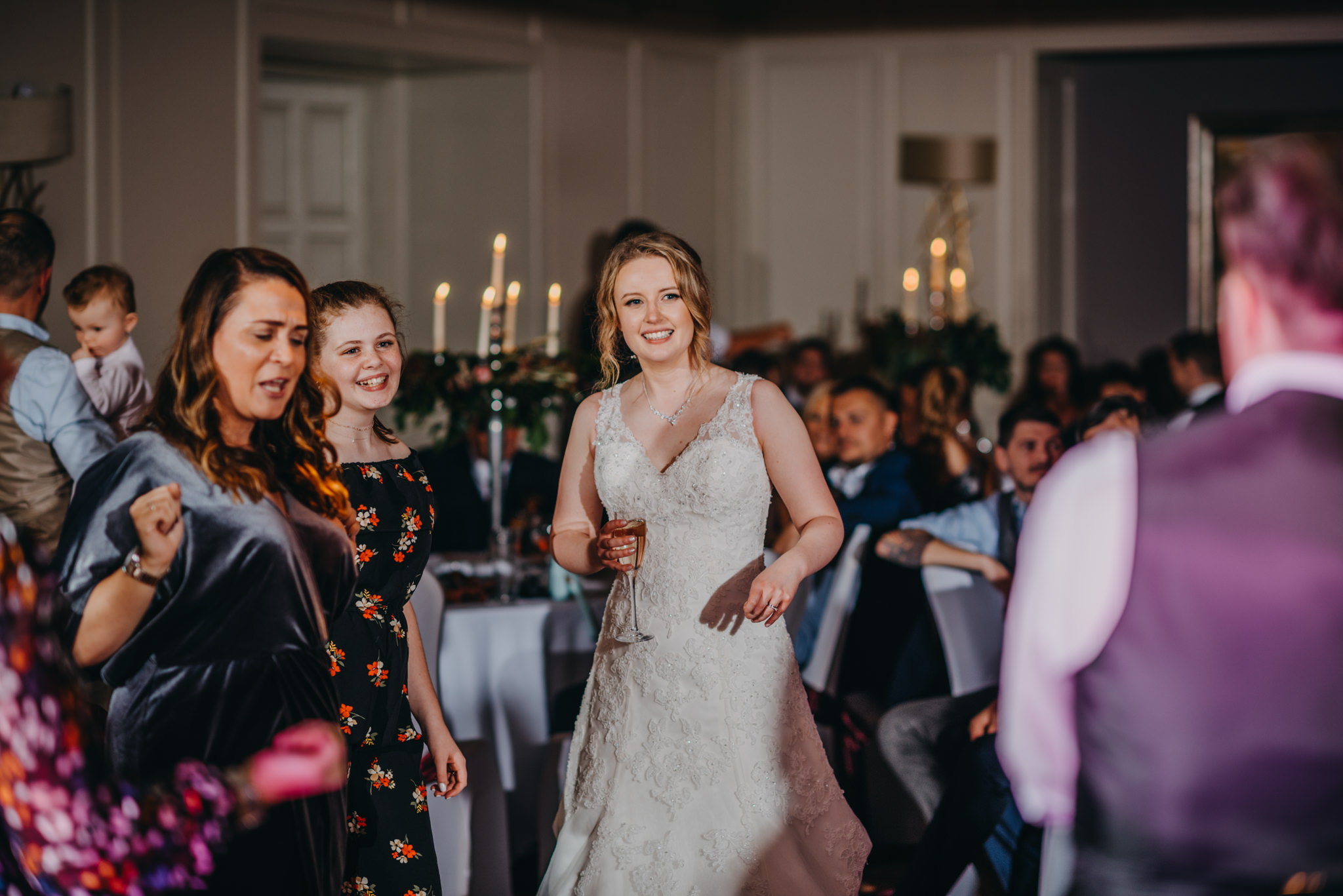 Rhian & Amy - Wedding DJ Glasgow-21.jpg