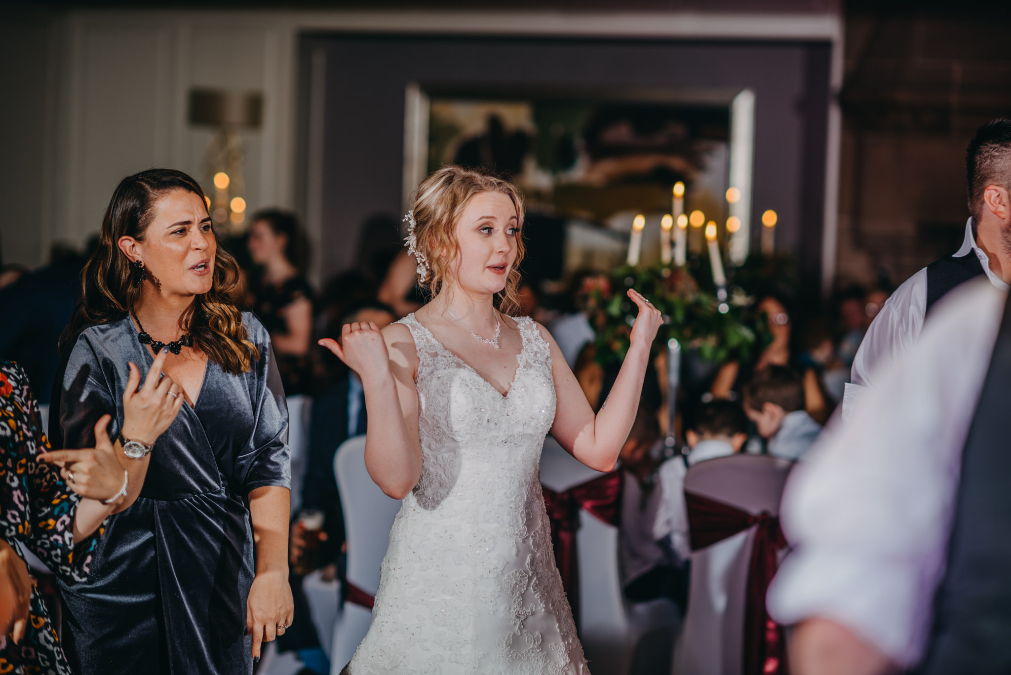 Rhian & Amy - Wedding DJ Glasgow-25.jpg