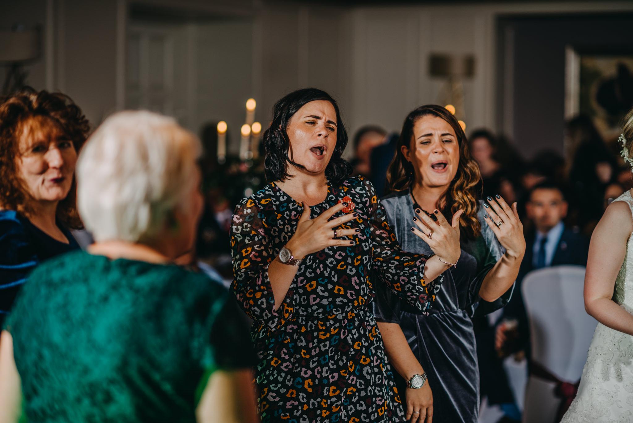 Rhian & Amy - Wedding DJ Glasgow-27.jpg