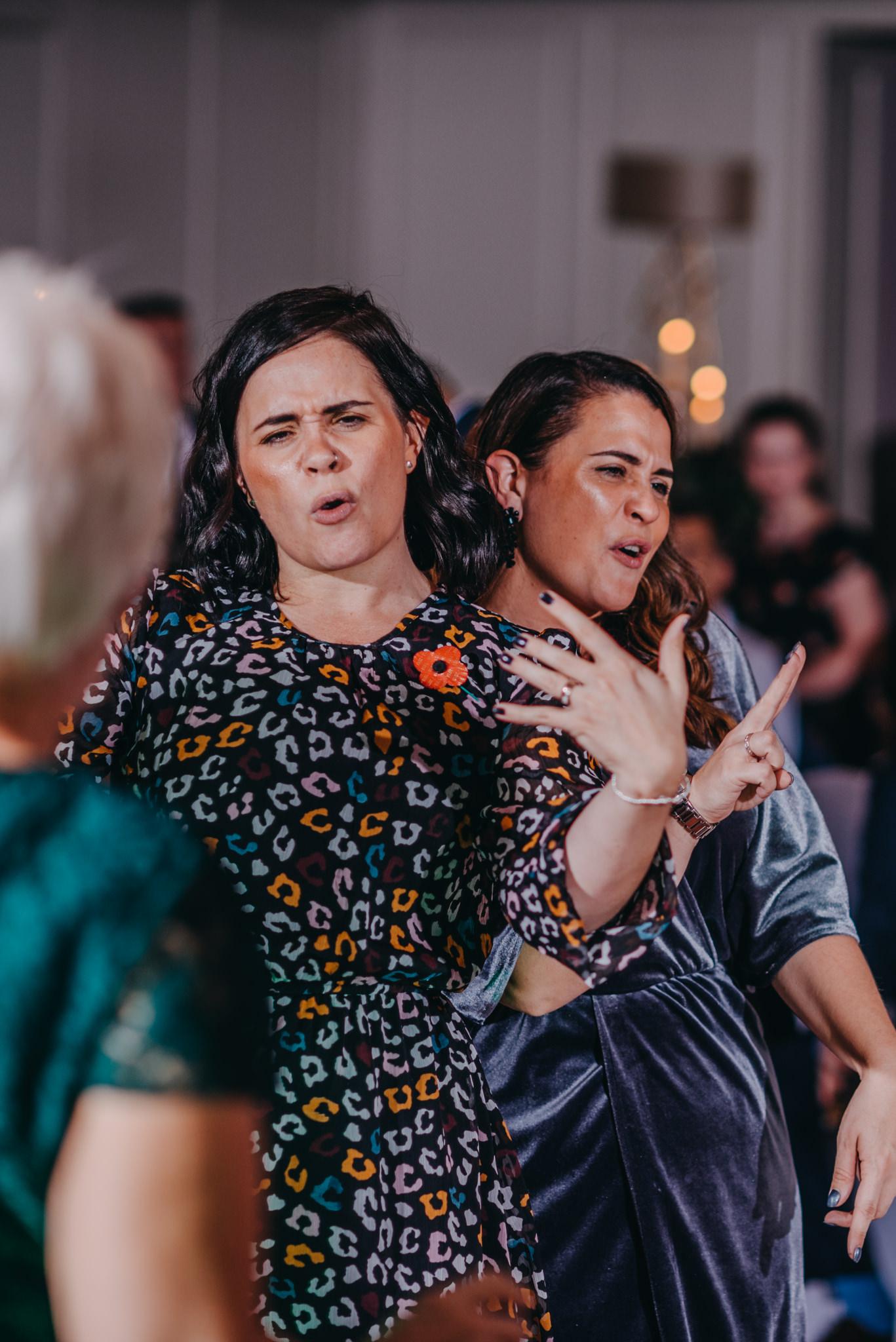 Rhian & Amy - Wedding DJ Glasgow-26.jpg