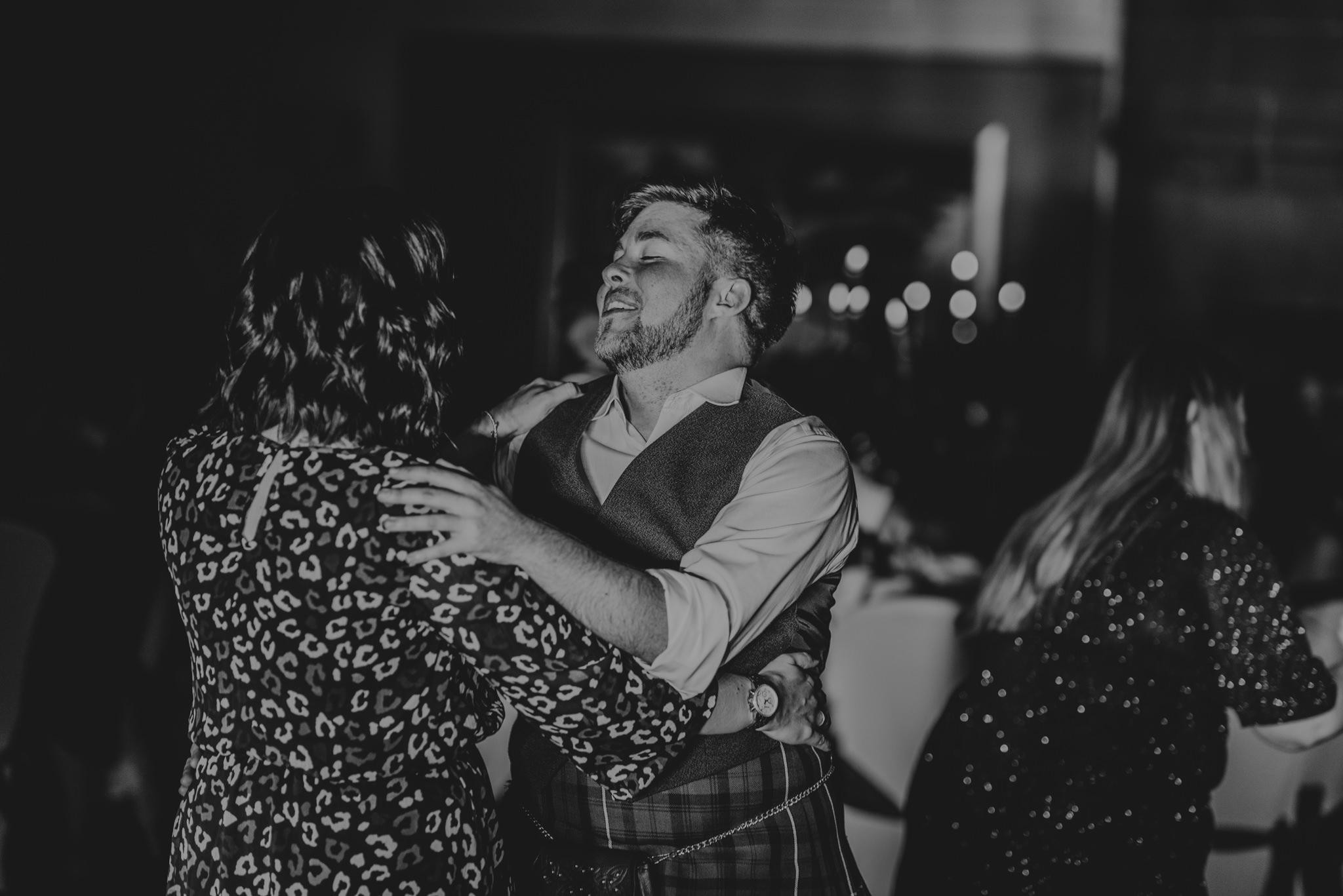 Rhian & Amy - Wedding DJ Glasgow-28.jpg