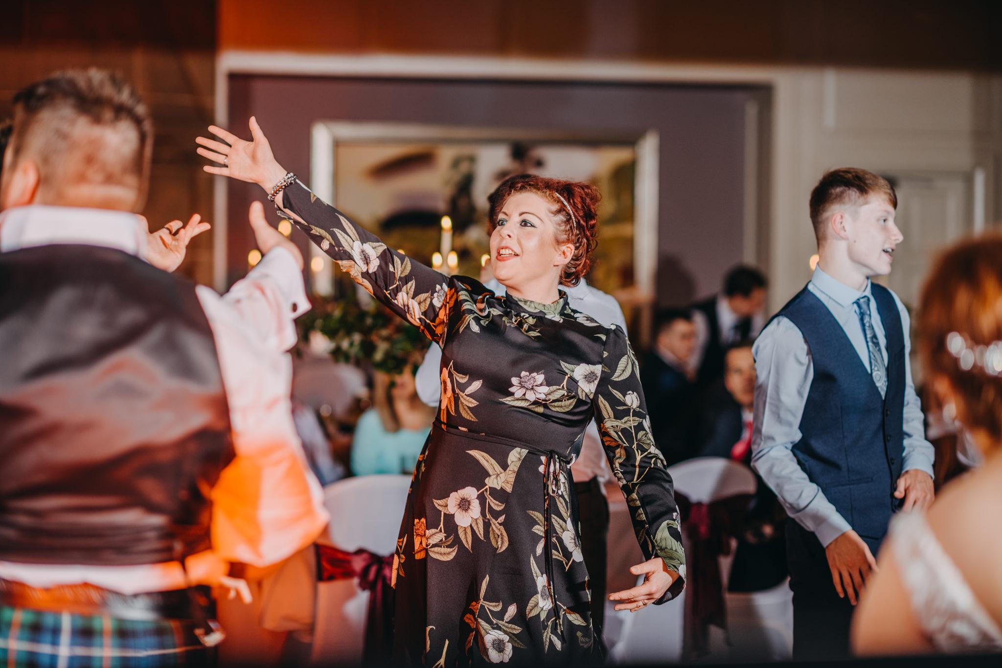 Rhian & Amy - Wedding DJ Glasgow-35.jpg