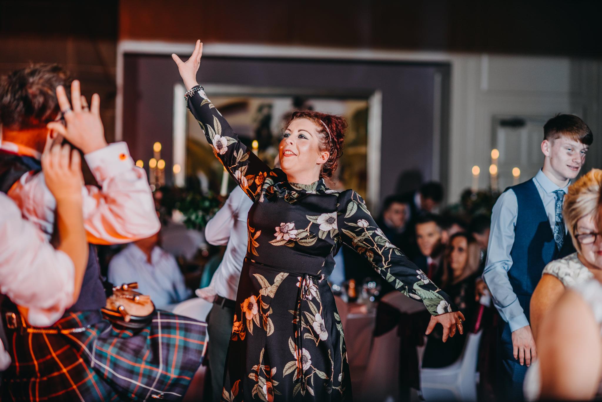Rhian & Amy - Wedding DJ Glasgow-36.jpg