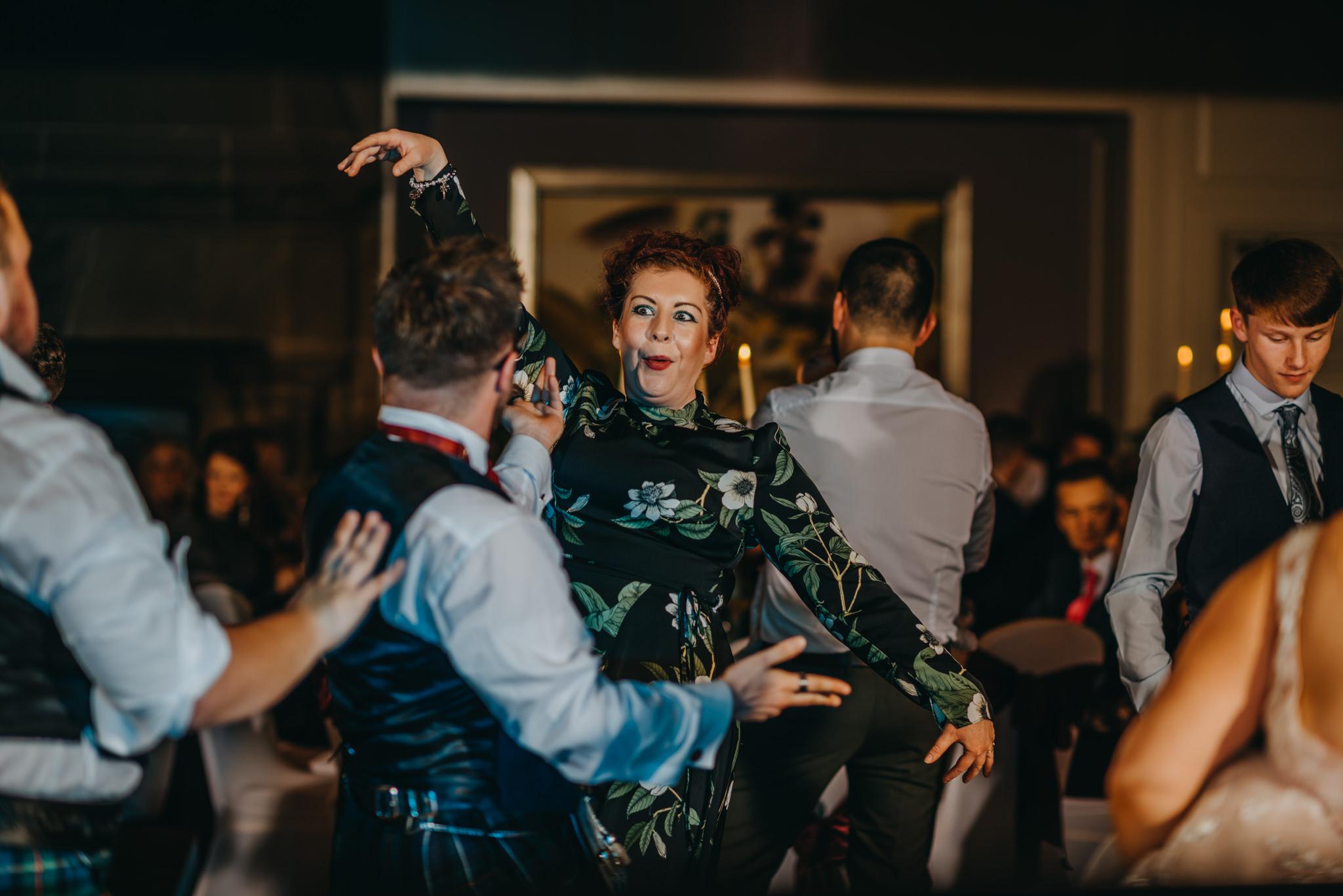 Rhian & Amy - Wedding DJ Glasgow-37.jpg