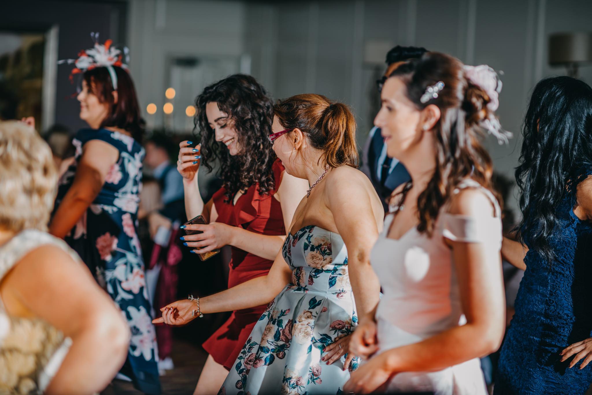 Rhian & Amy - Wedding DJ Glasgow-41.jpg