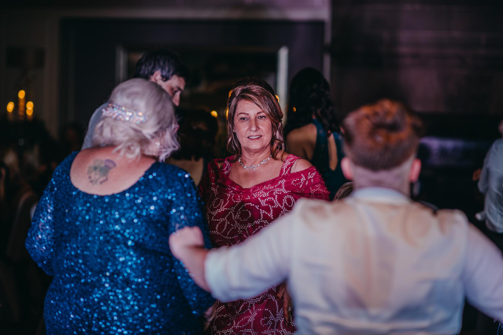 Rhian & Amy - Wedding DJ Glasgow-45.jpg