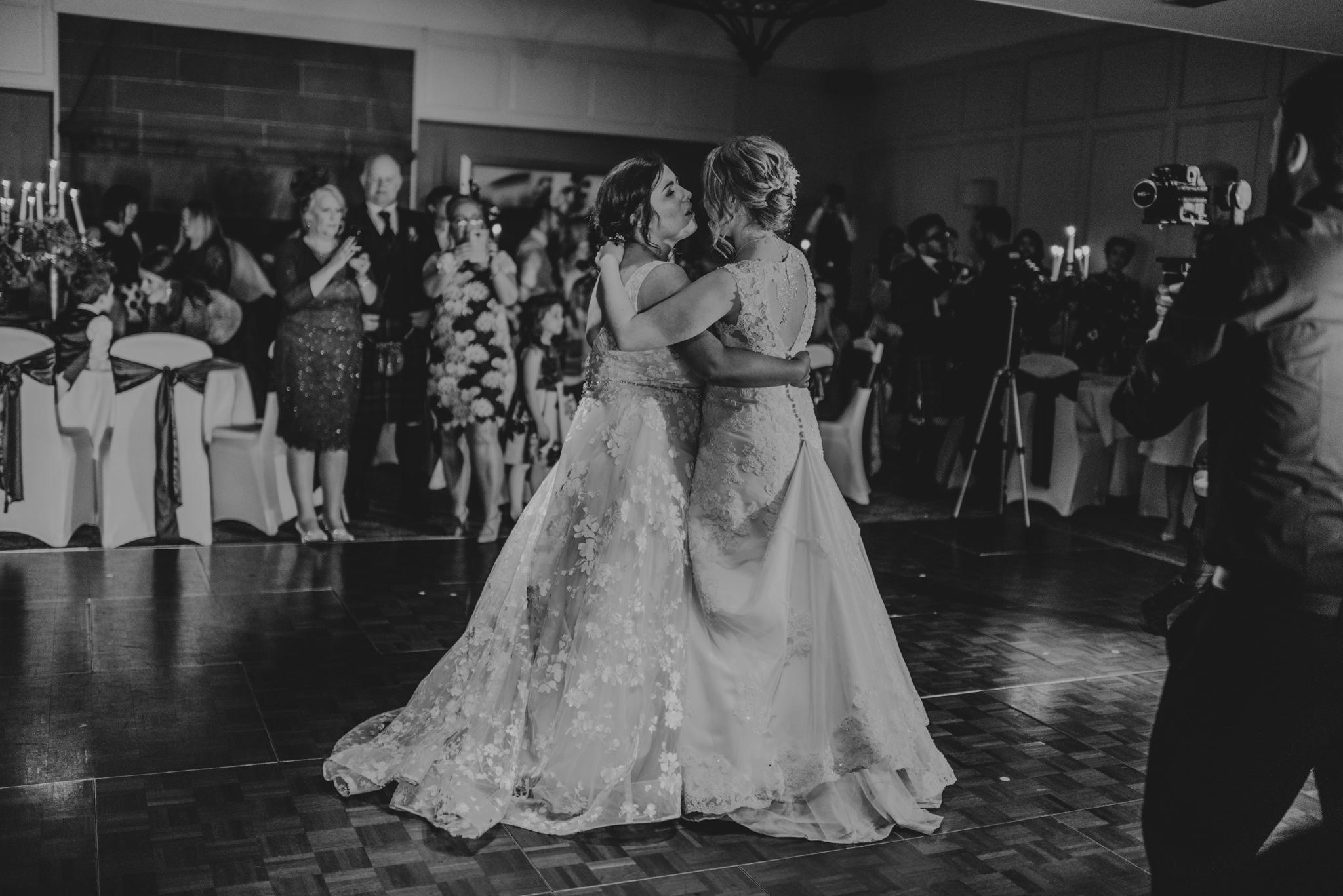 Rhian & Amy - Wedding DJ Glasgow-46.jpg