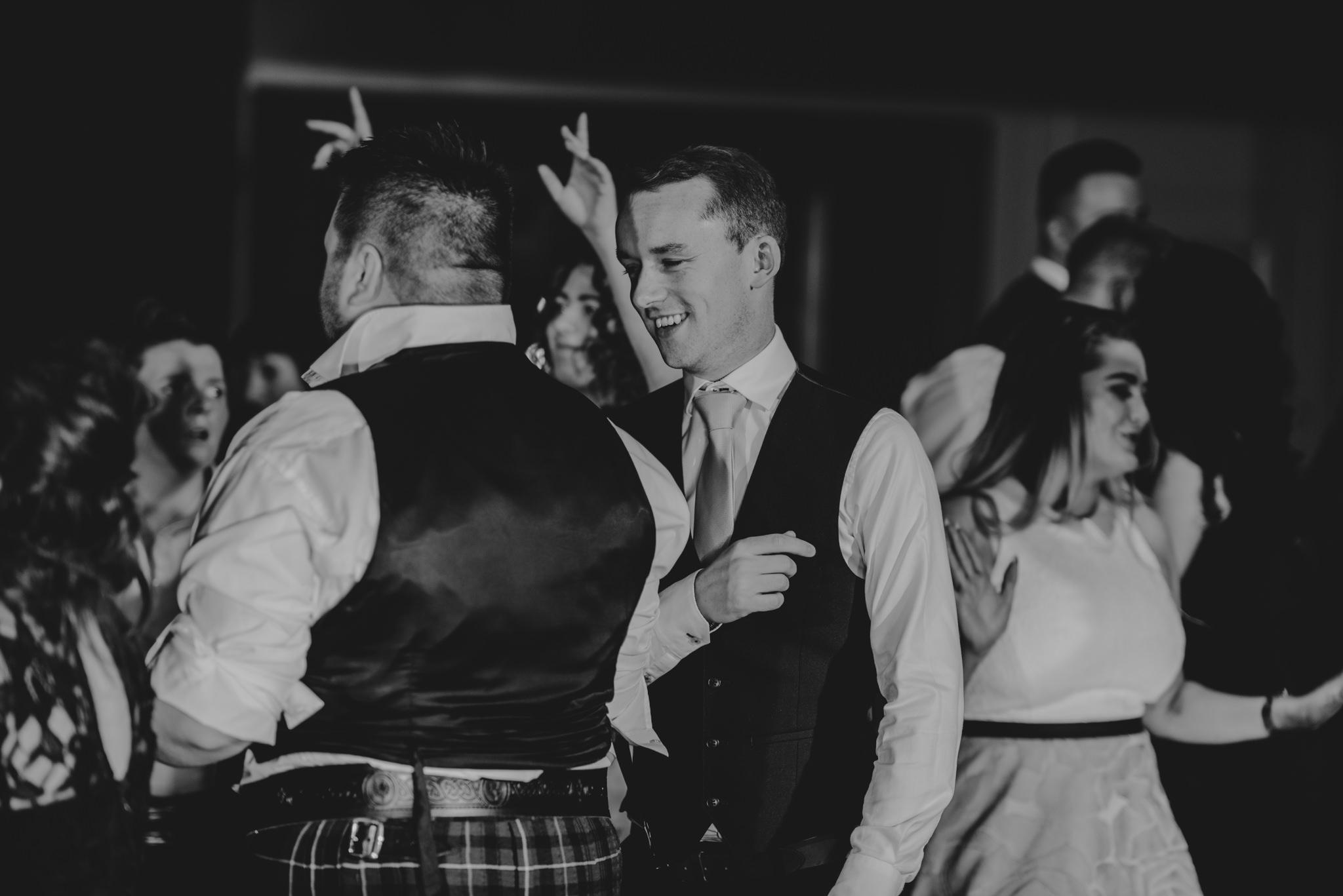 Rhian & Amy - Wedding DJ Glasgow-48.jpg