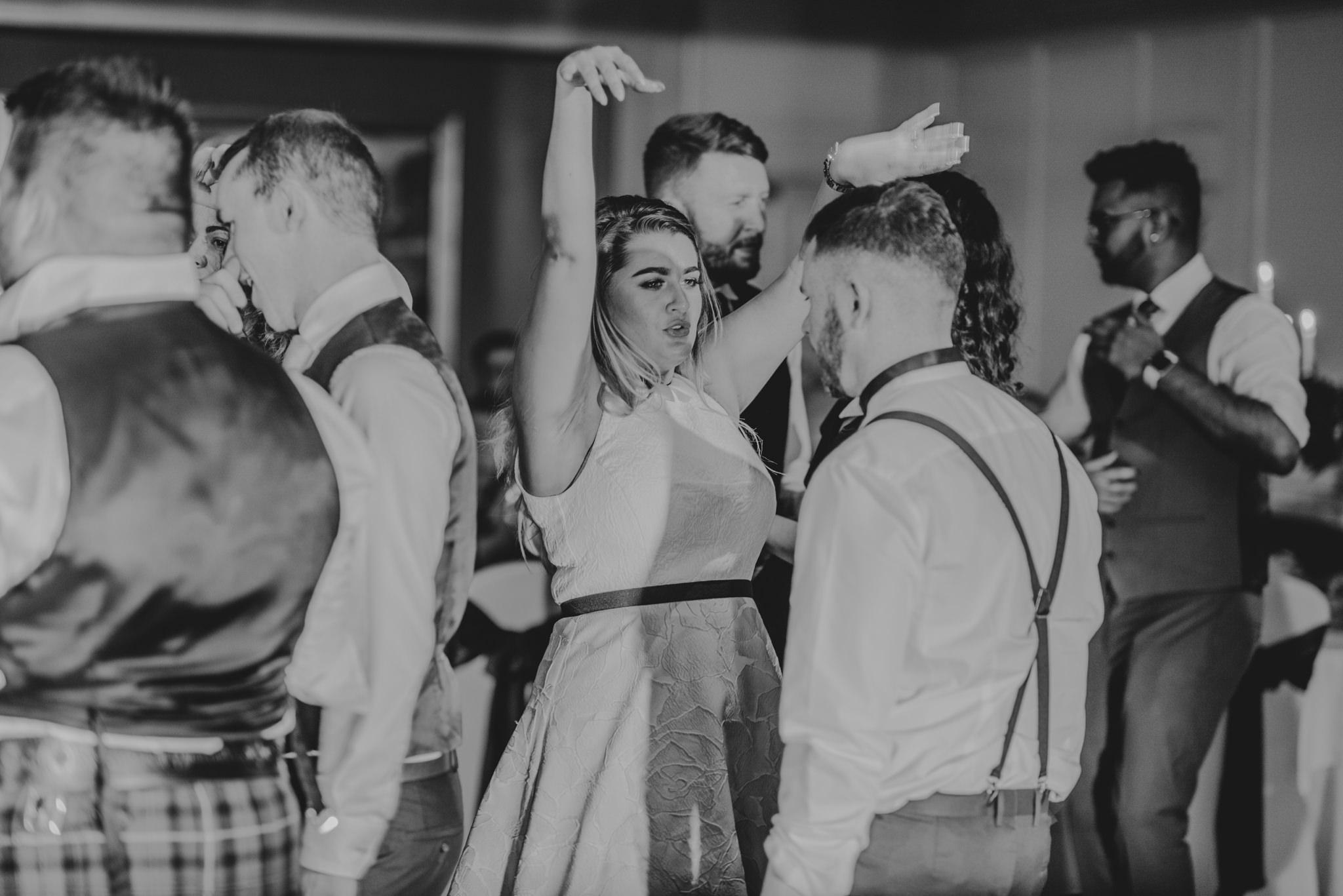 Rhian & Amy - Wedding DJ Glasgow-49.jpg