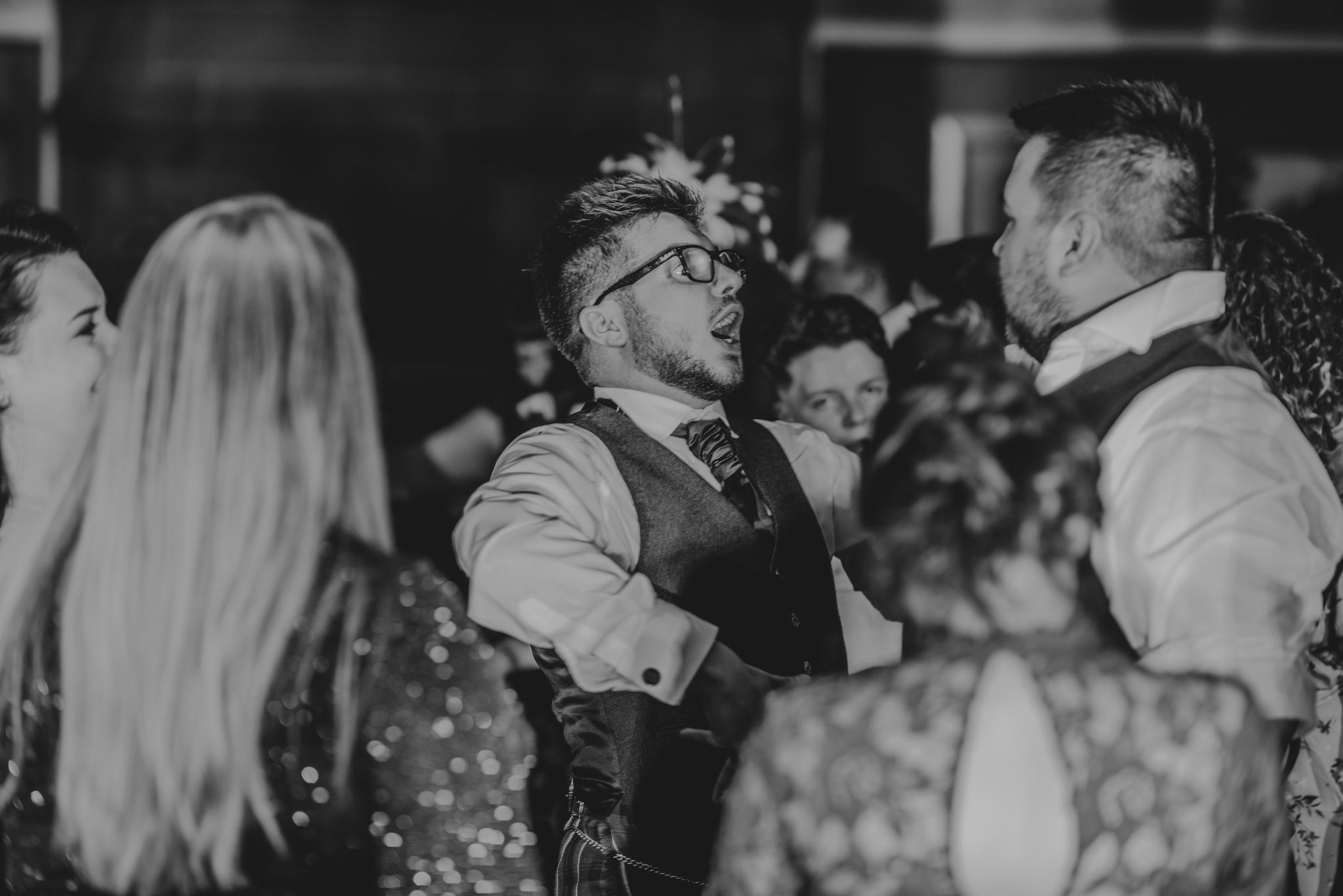 Rhian & Amy - Wedding DJ Glasgow-51.jpg