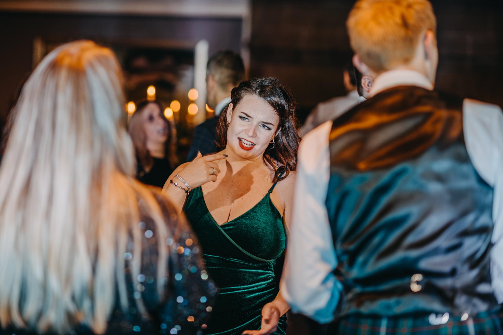 Rhian & Amy - Wedding DJ Glasgow-52.jpg