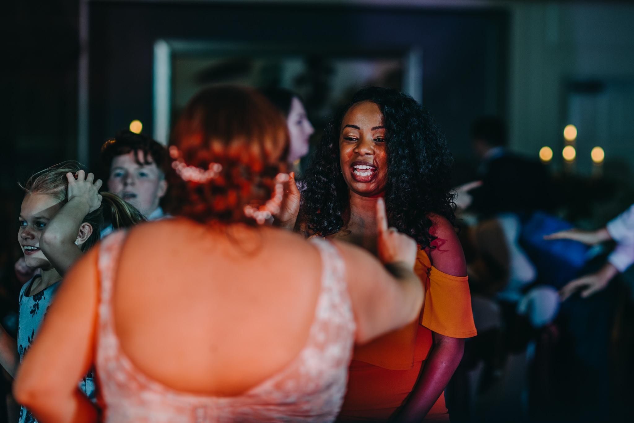 Rhian & Amy - Wedding DJ Glasgow-53.jpg