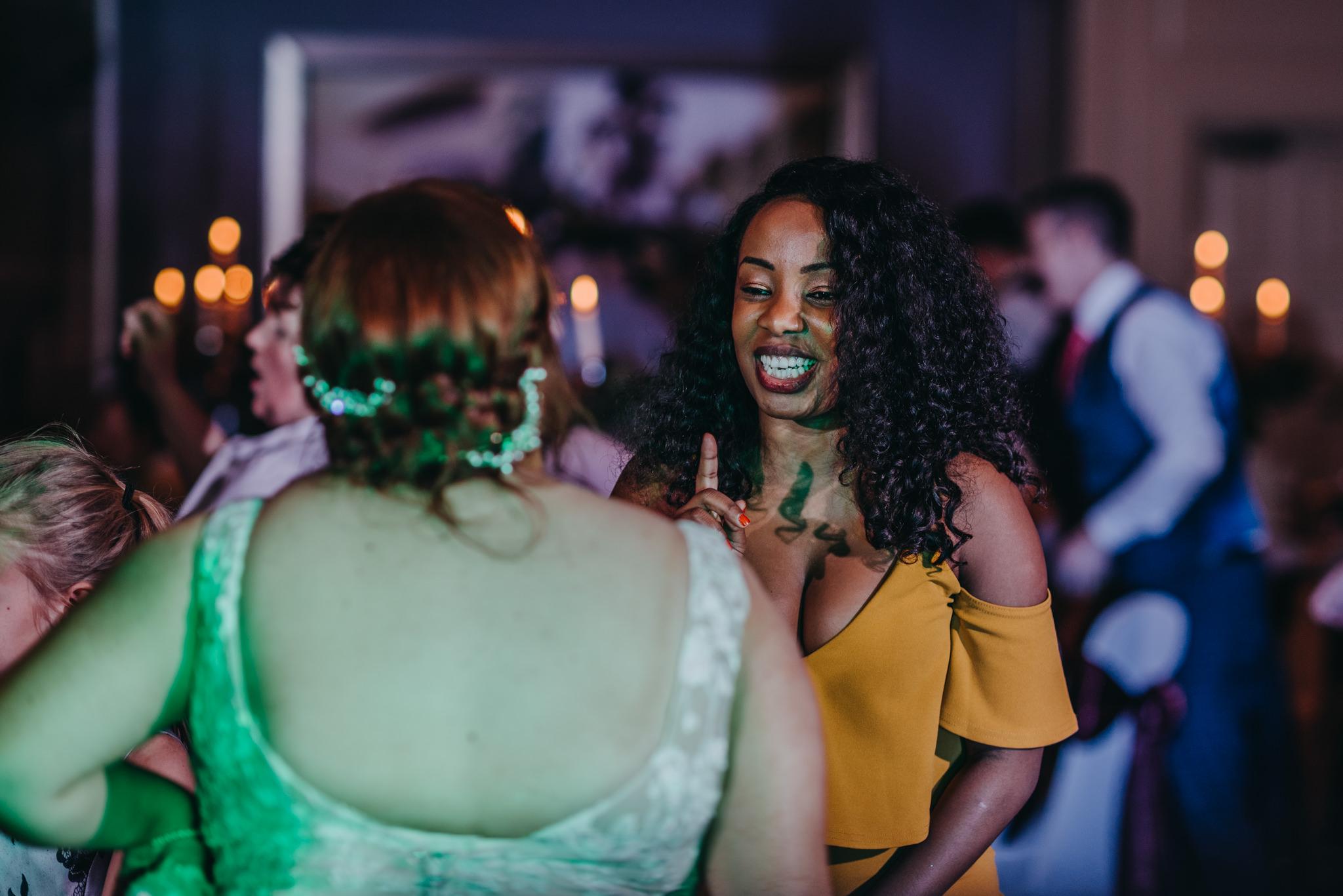 Rhian & Amy - Wedding DJ Glasgow-54.jpg