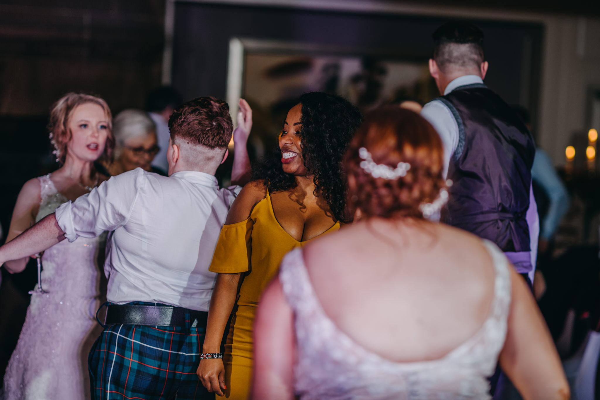 Rhian & Amy - Wedding DJ Glasgow-56.jpg