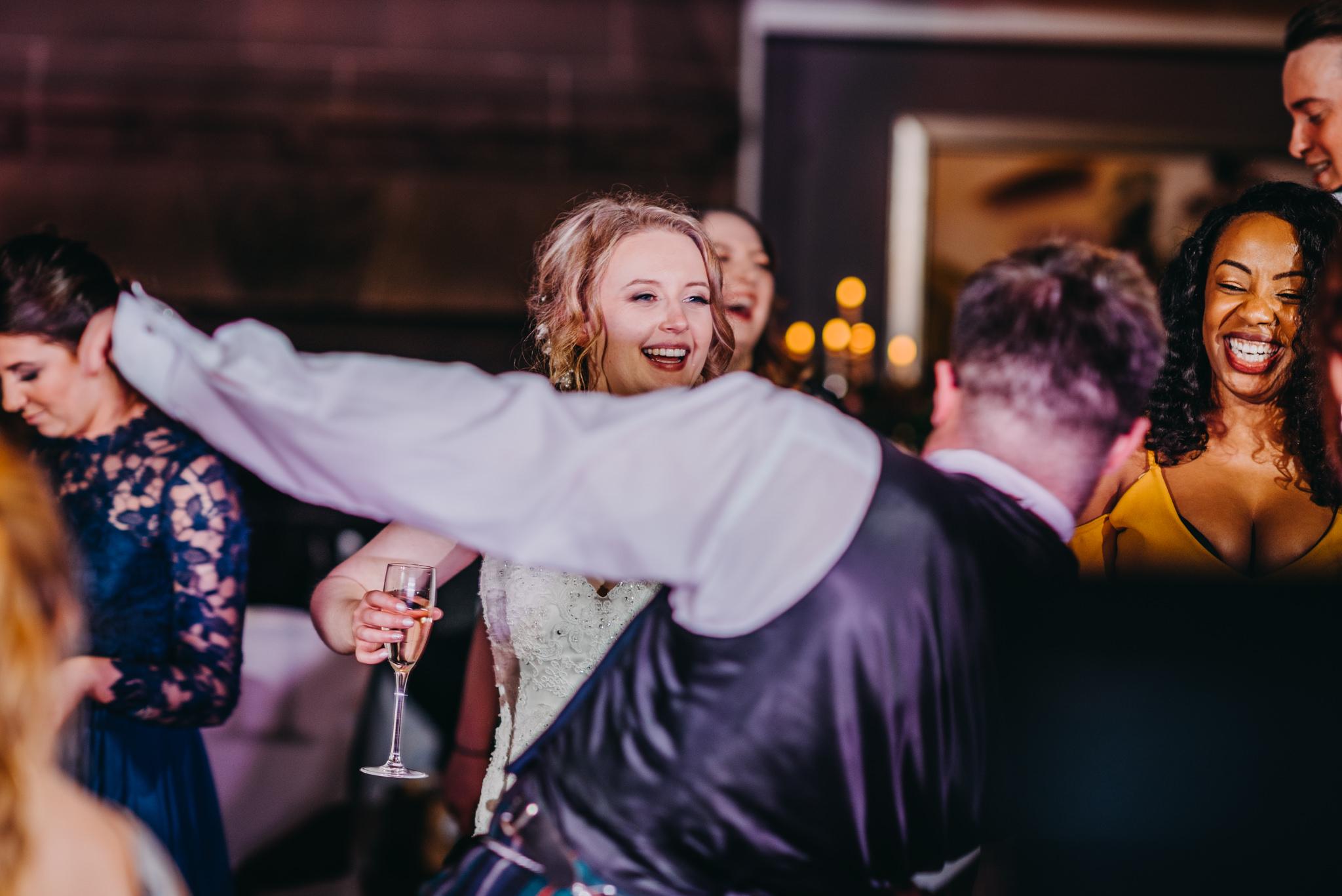 Rhian & Amy - Wedding DJ Glasgow-58.jpg