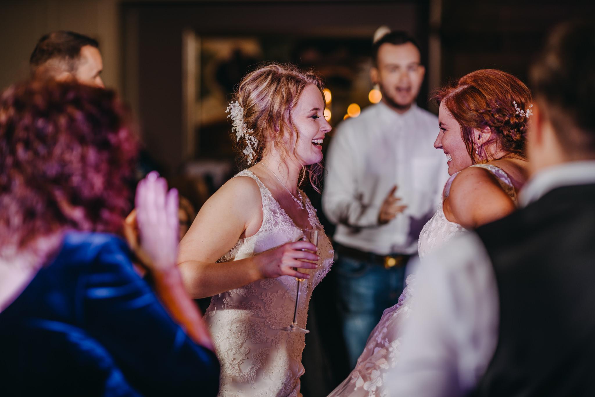 Rhian & Amy - Wedding DJ Glasgow-64.jpg