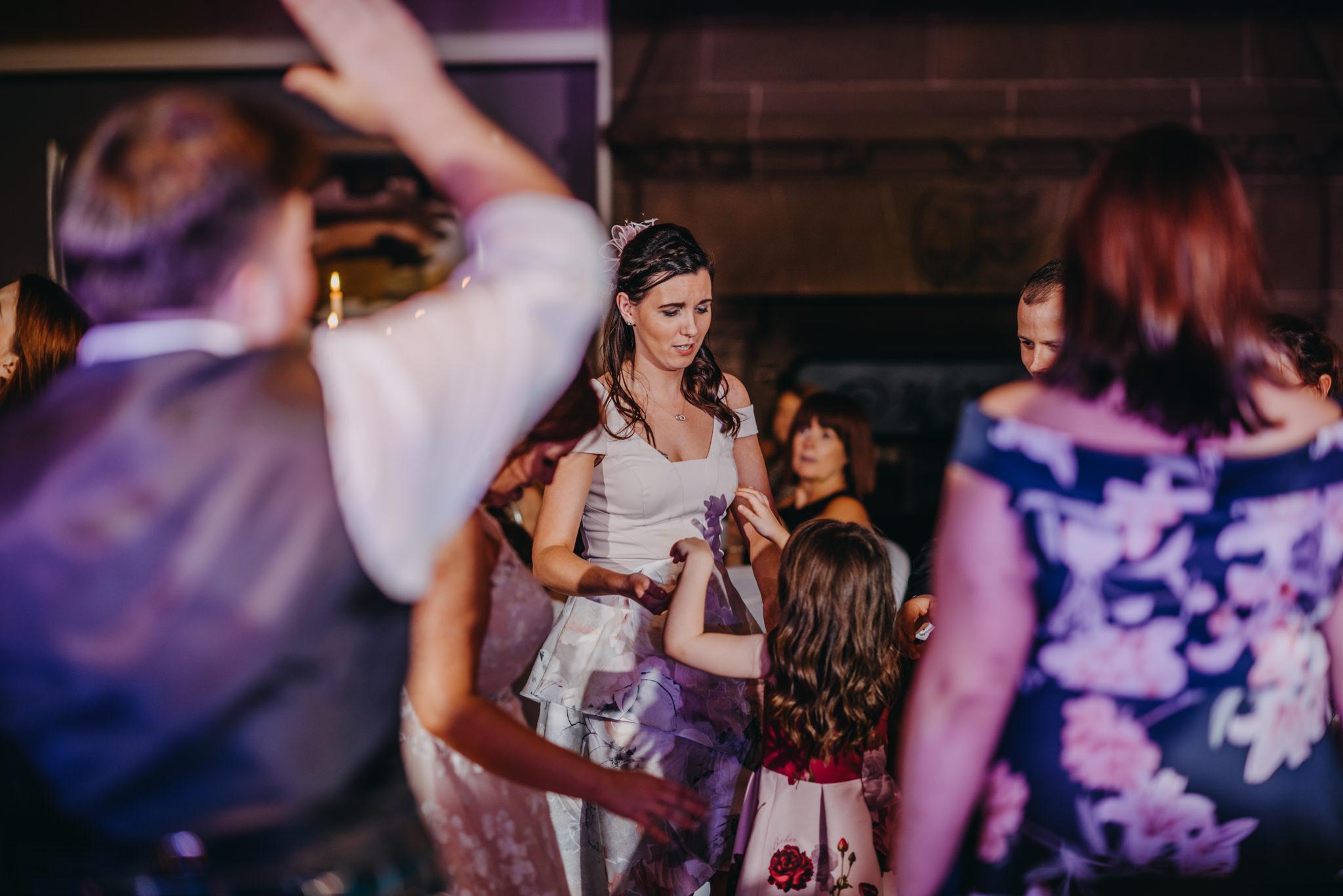 Rhian & Amy - Wedding DJ Glasgow-68.jpg