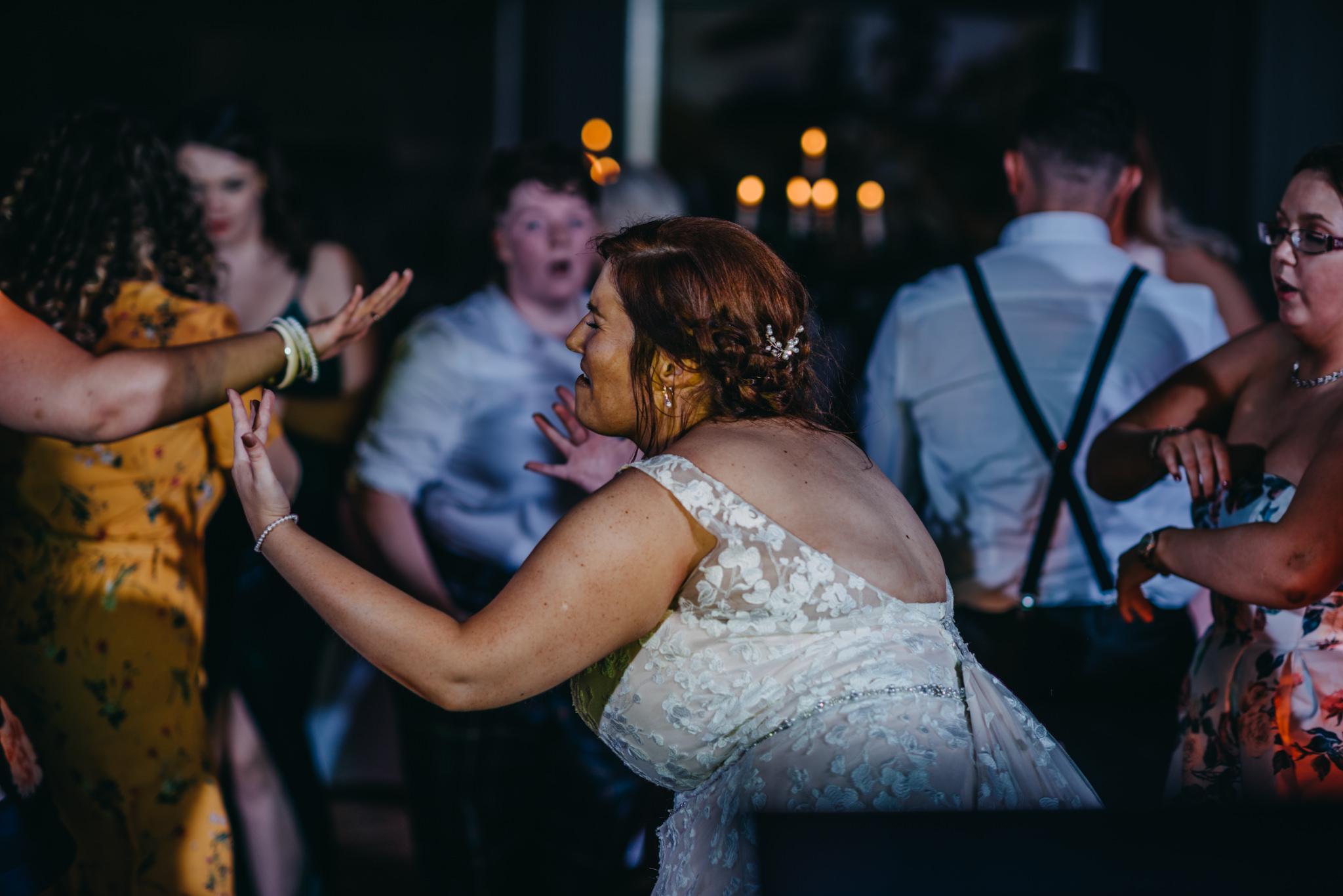 Rhian & Amy - Wedding DJ Glasgow-71.jpg