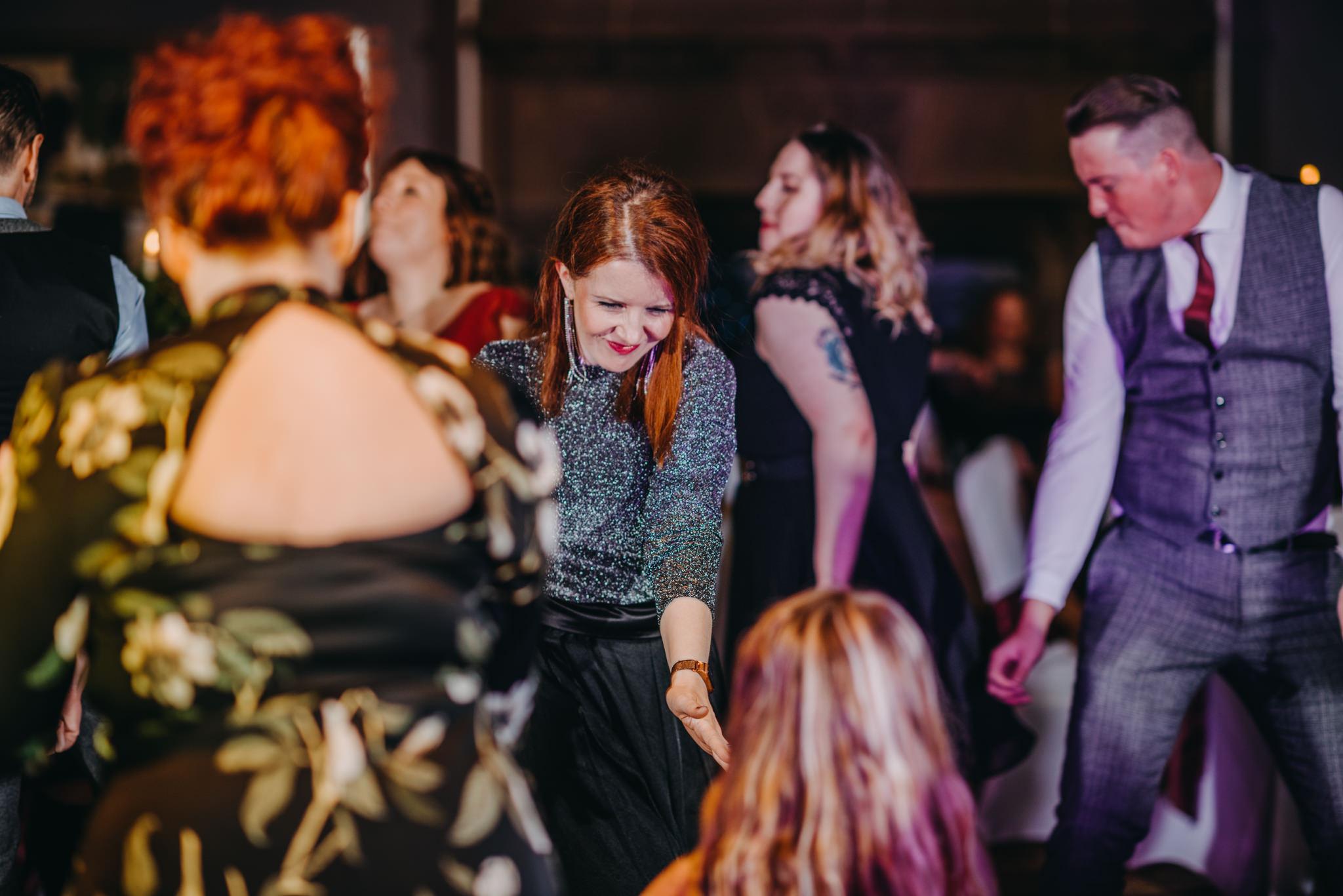 Rhian & Amy - Wedding DJ Glasgow-74.jpg