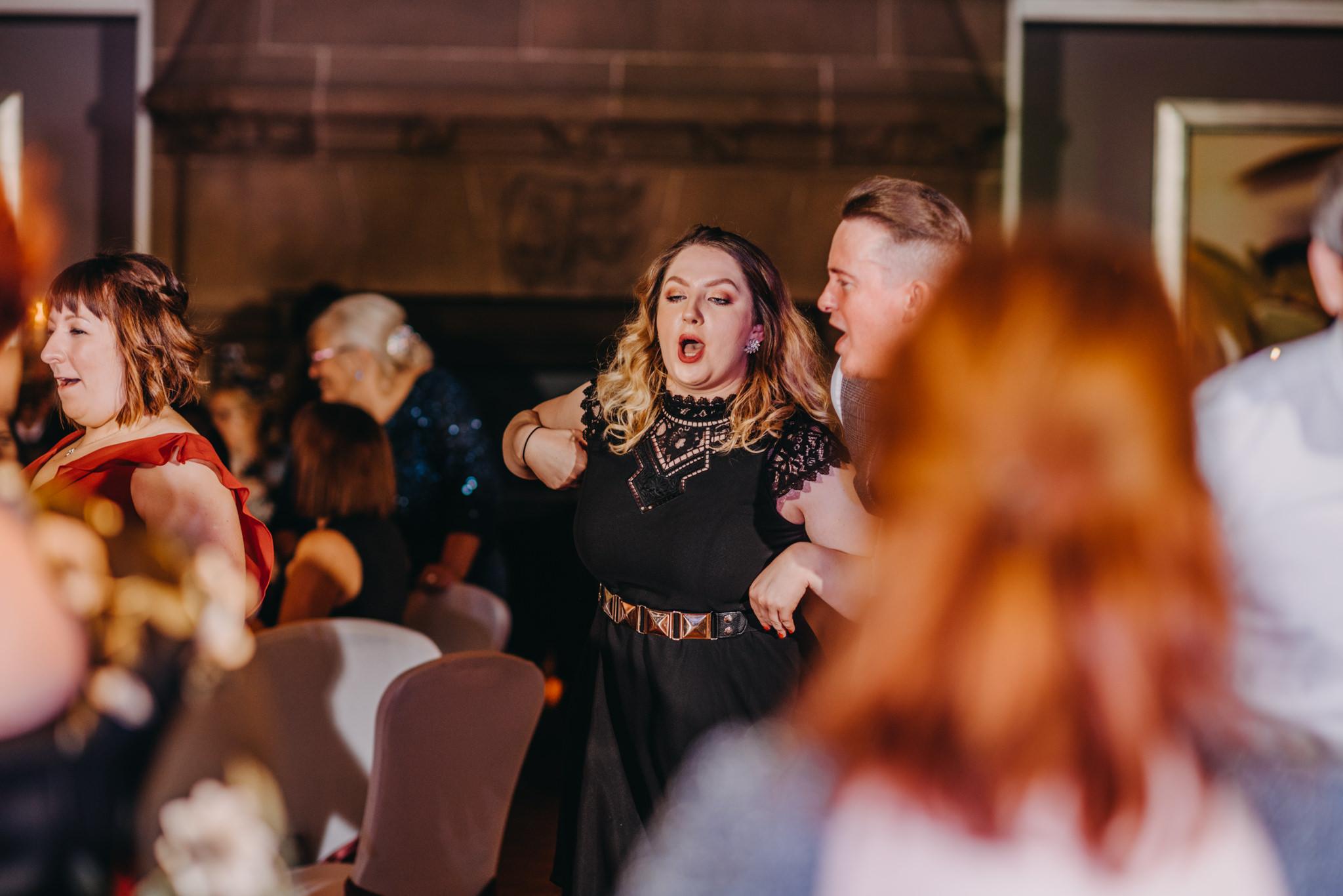 Rhian & Amy - Wedding DJ Glasgow-78.jpg