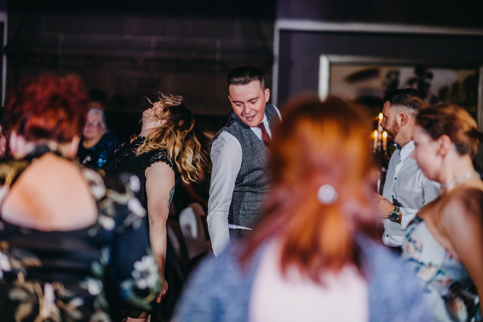 Rhian & Amy - Wedding DJ Glasgow-81.jpg