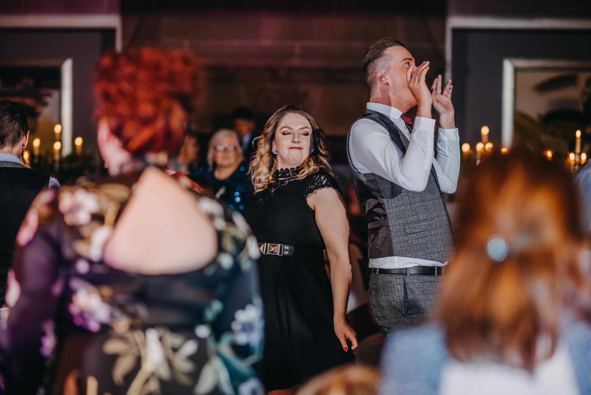 Rhian & Amy - Wedding DJ Glasgow-82.jpg