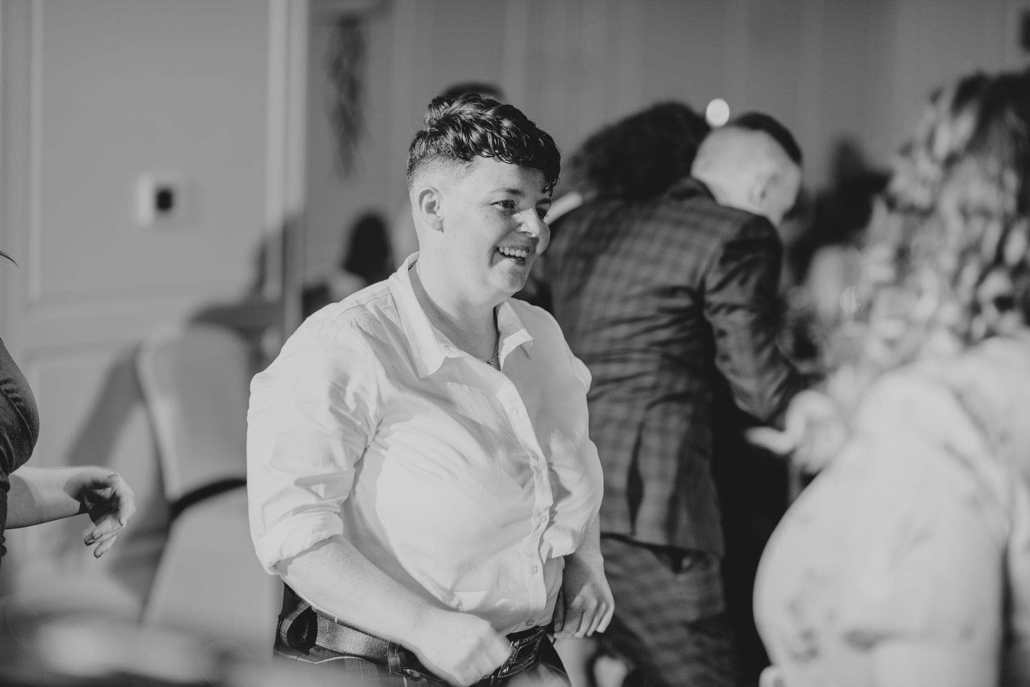 Rhian & Amy - Wedding DJ Glasgow-84.jpg