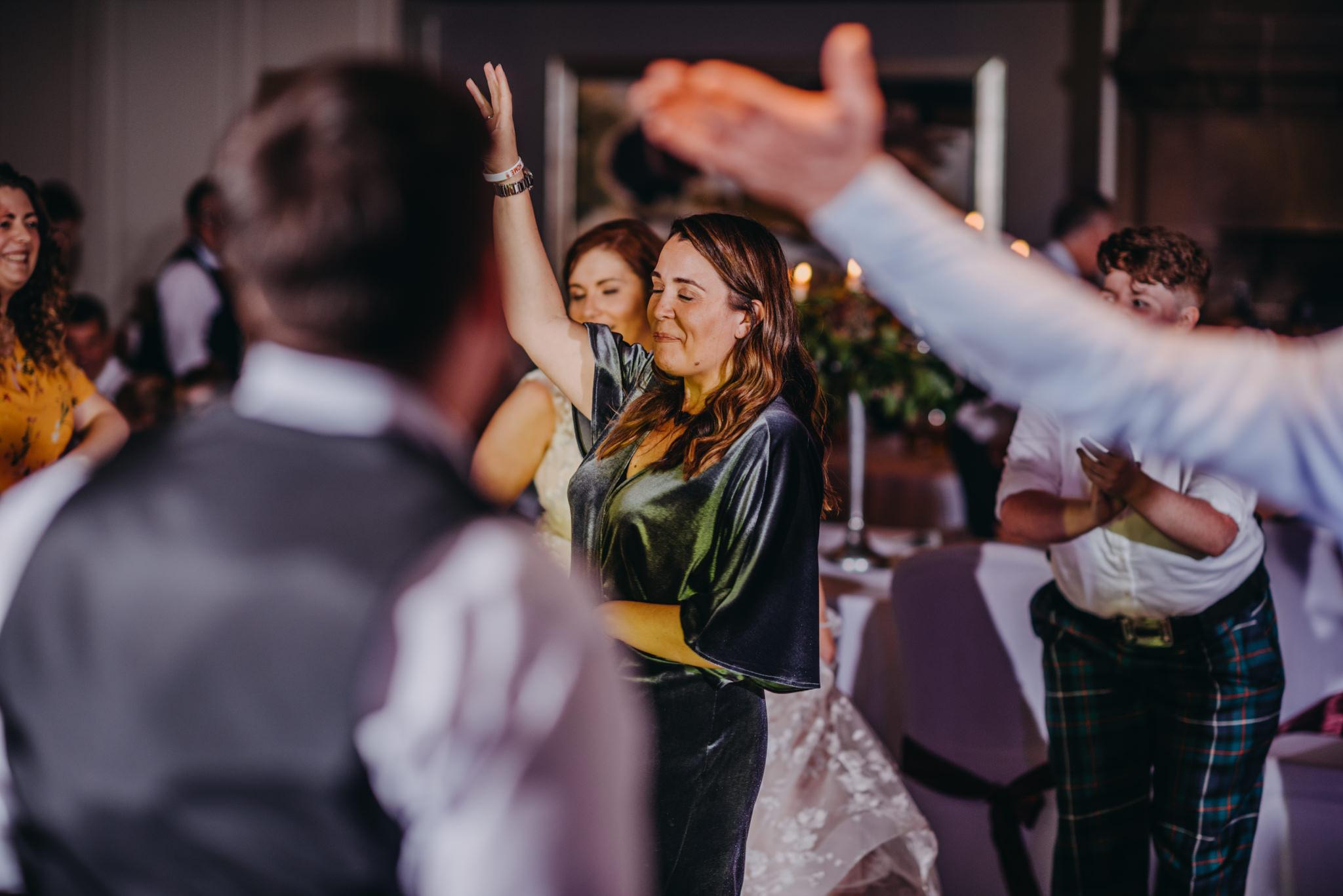 Rhian & Amy - Wedding DJ Glasgow-100.jpg