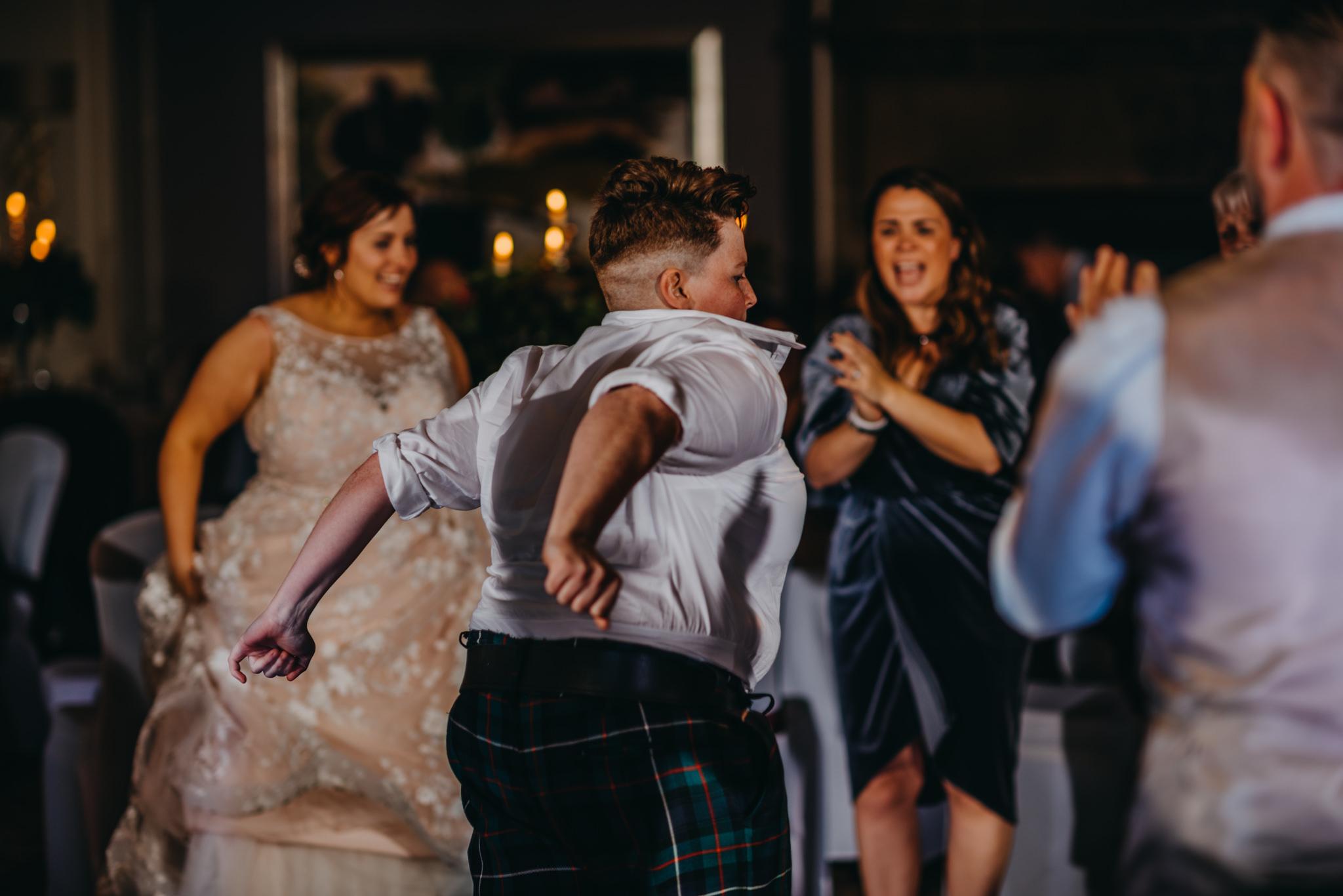 Rhian & Amy - Wedding DJ Glasgow-99.jpg