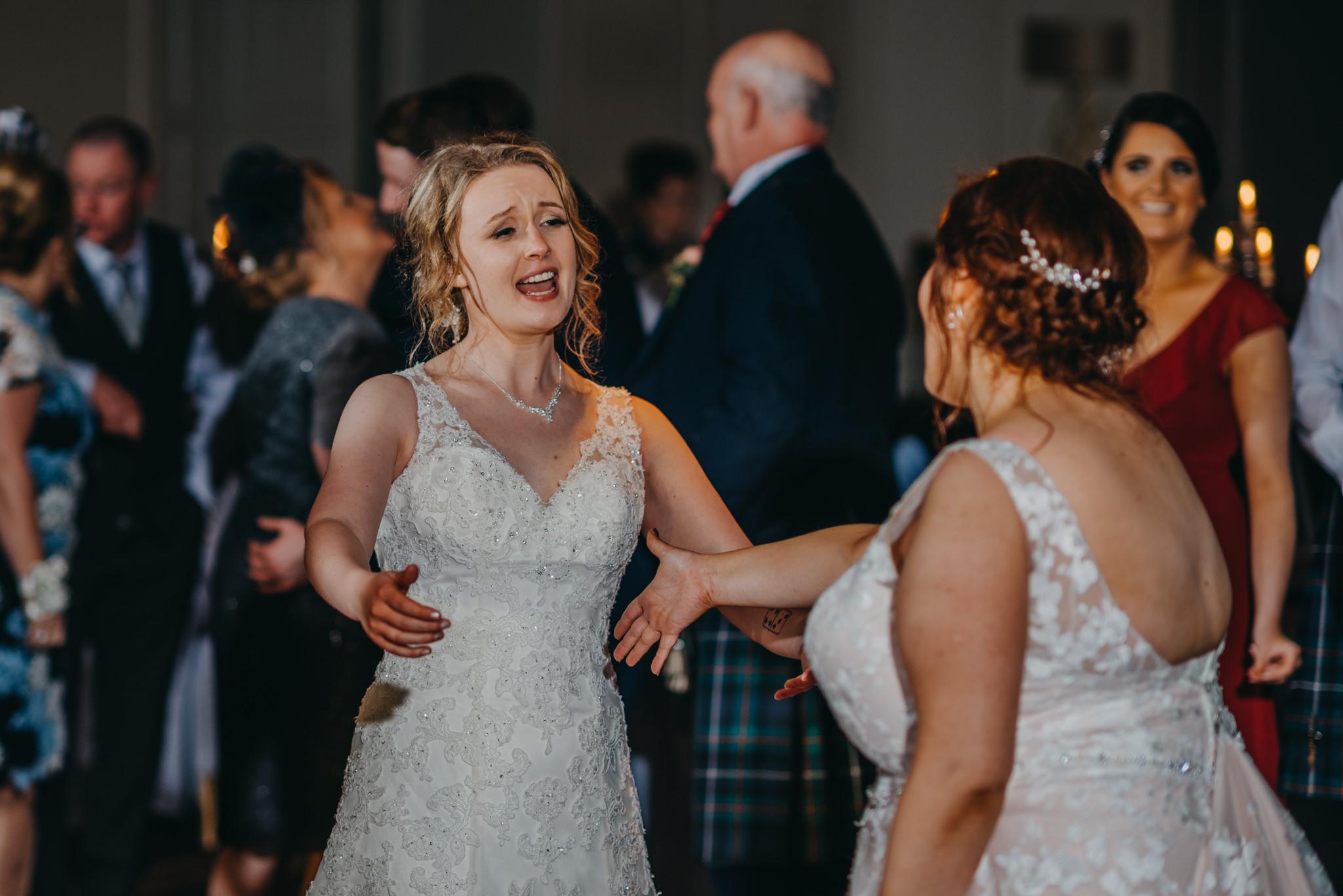 Rhian & Amy - Wedding DJ Glasgow-102.jpg
