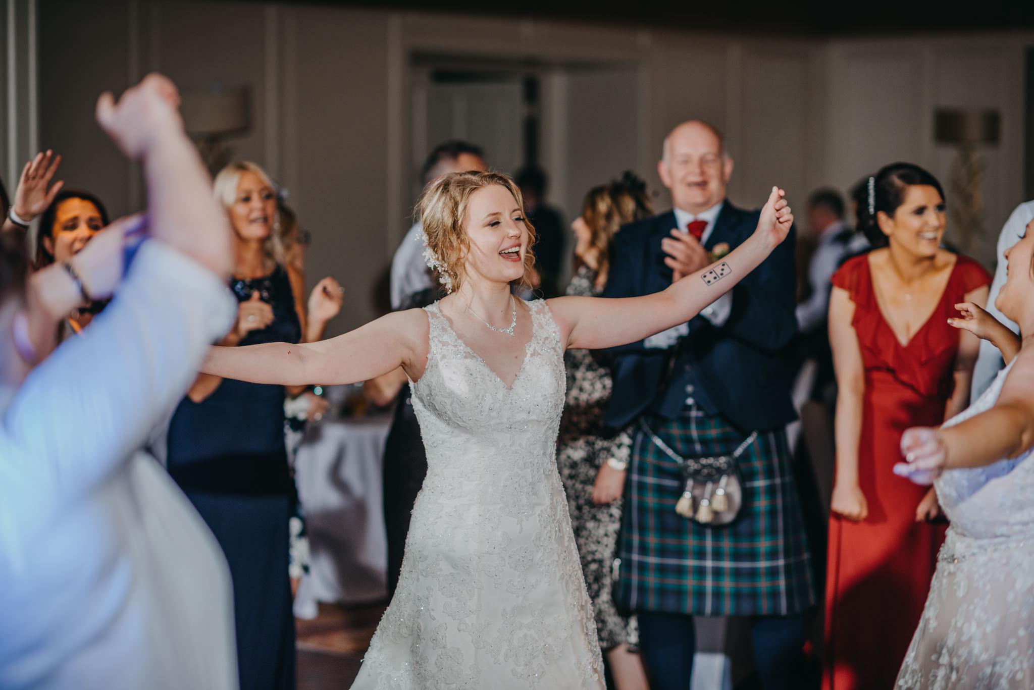 Rhian & Amy - Wedding DJ Glasgow-105.jpg