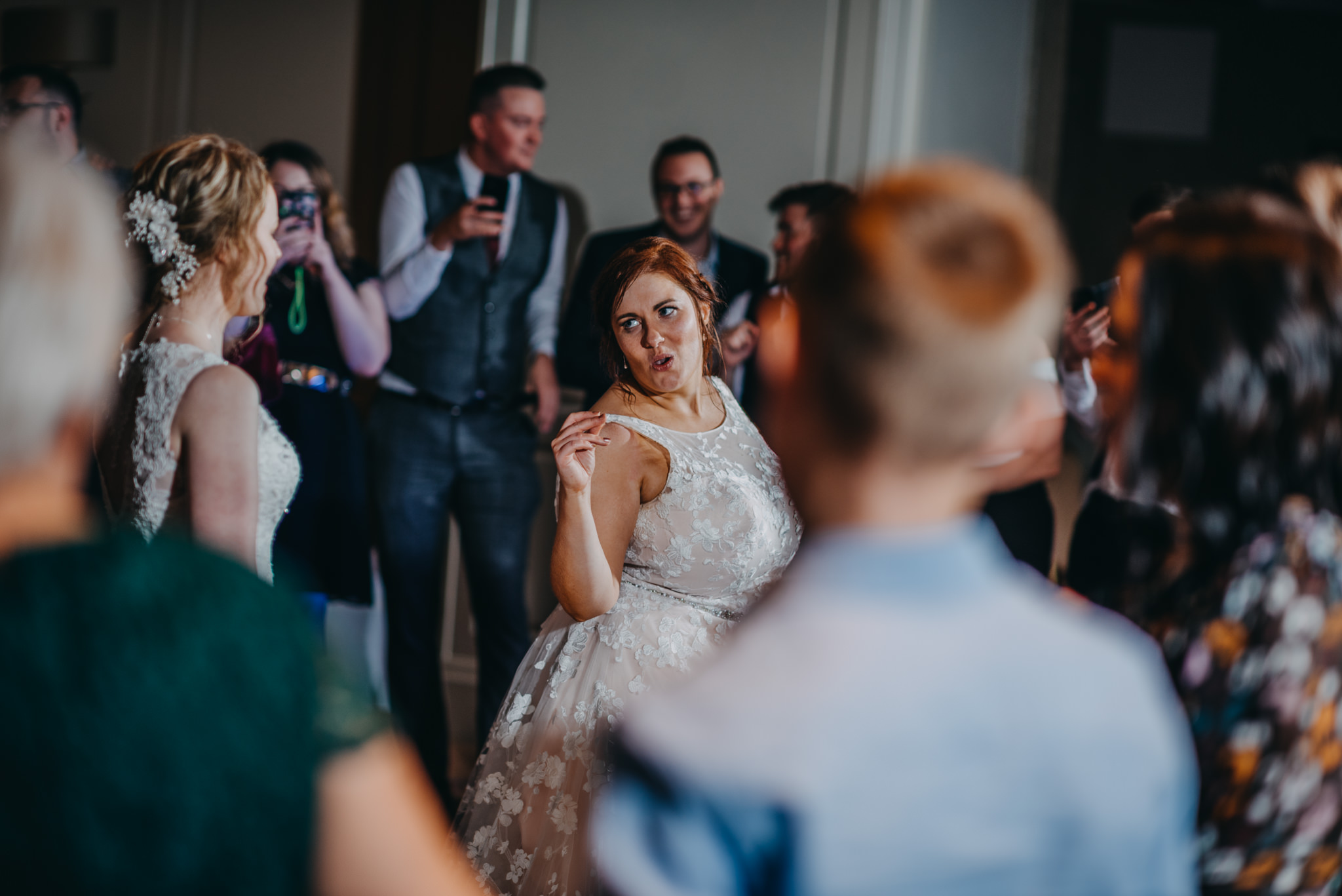 Rhian & Amy - Wedding DJ Glasgow-108.jpg
