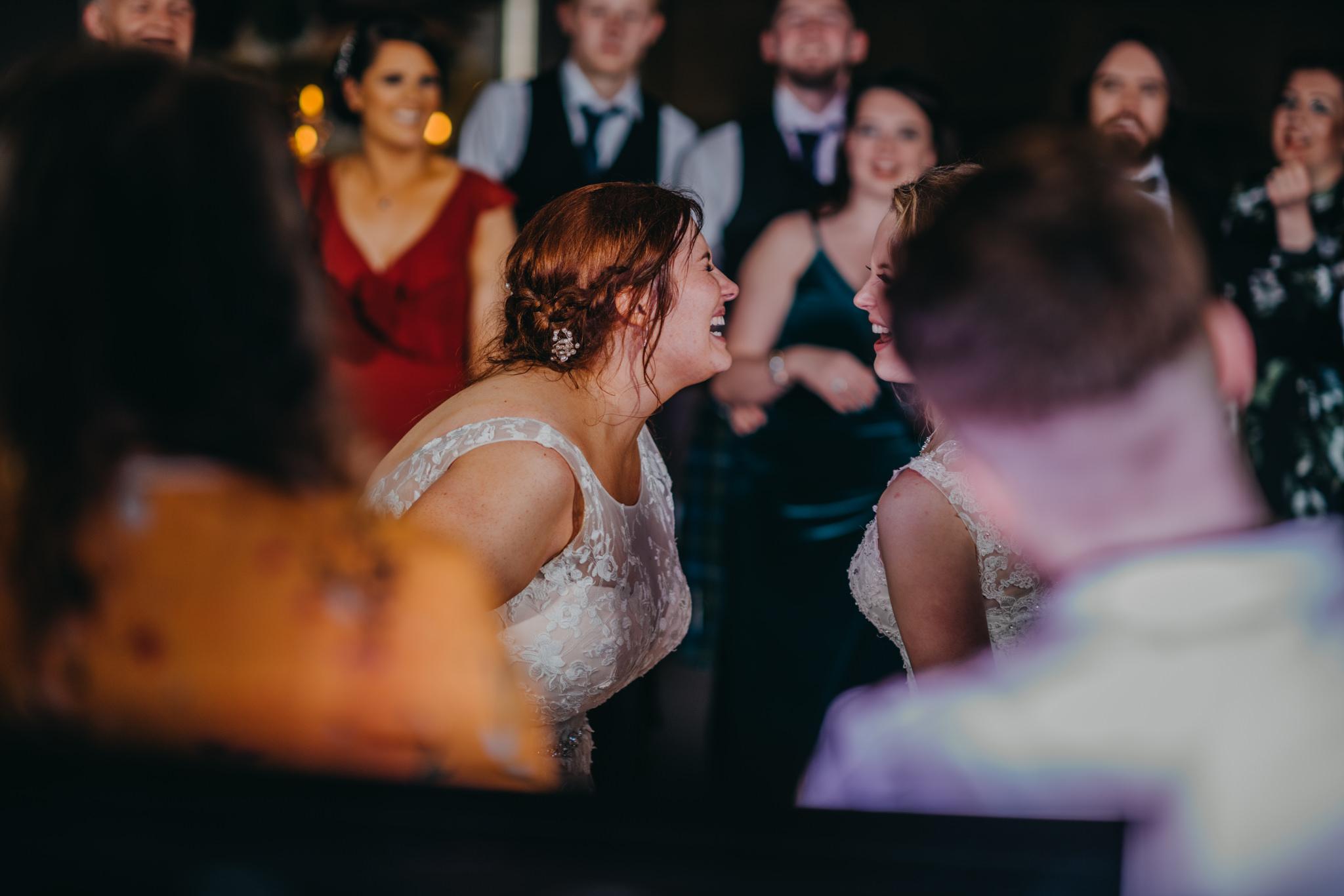 Rhian & Amy - Wedding DJ Glasgow-114.jpg