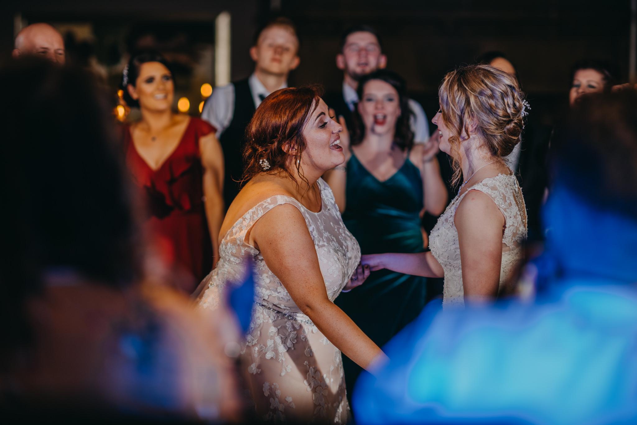 Rhian & Amy - Wedding DJ Glasgow-115.jpg