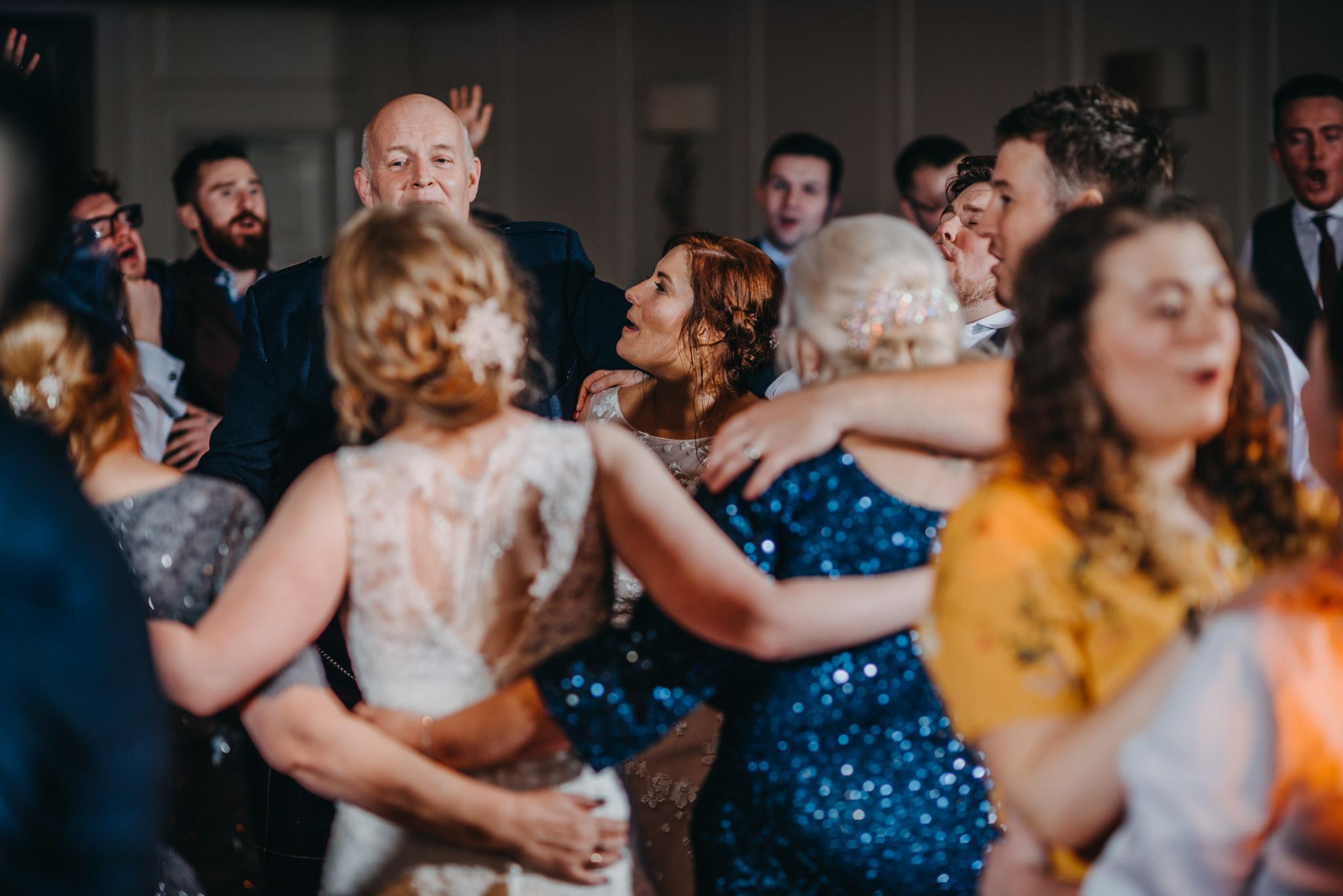 Rhian & Amy - Wedding DJ Glasgow-122.jpg