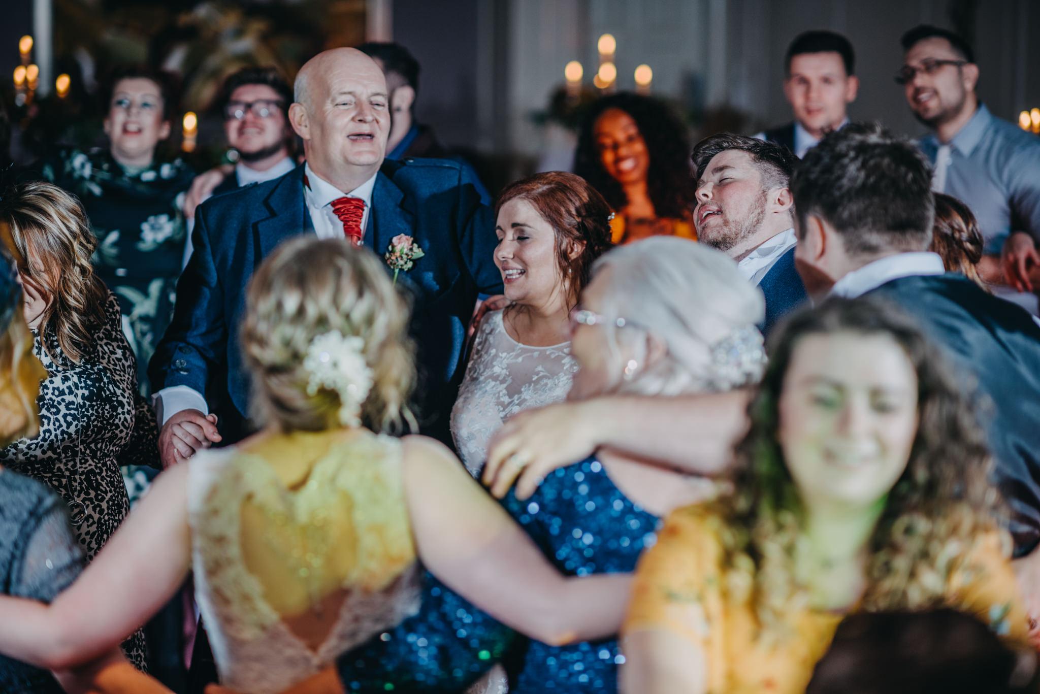 Rhian & Amy - Wedding DJ Glasgow-125.jpg